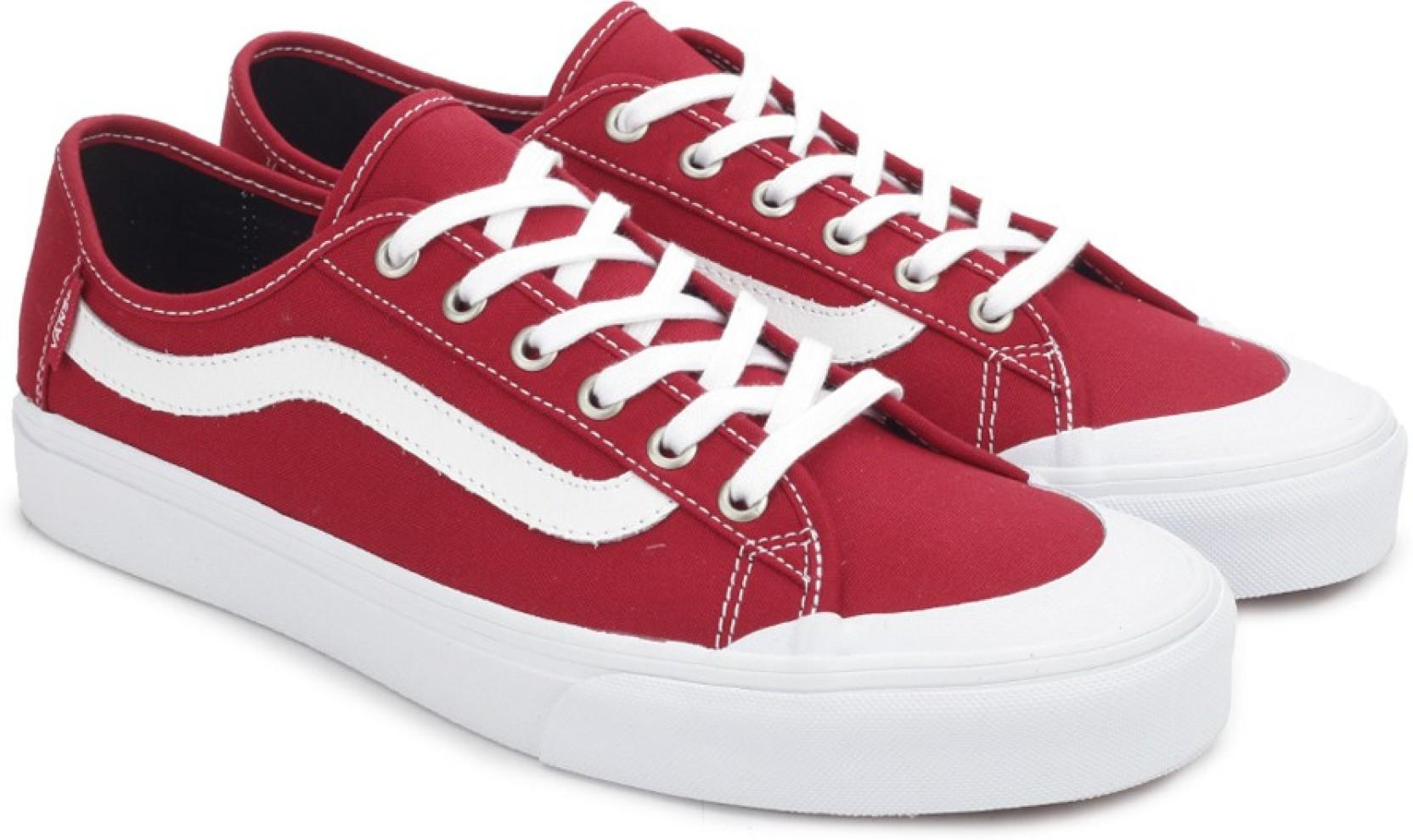 Vans BLACK BALL SF Sneakers For Men - Buy CHILI PEPPER Color Vans ... 74a111338