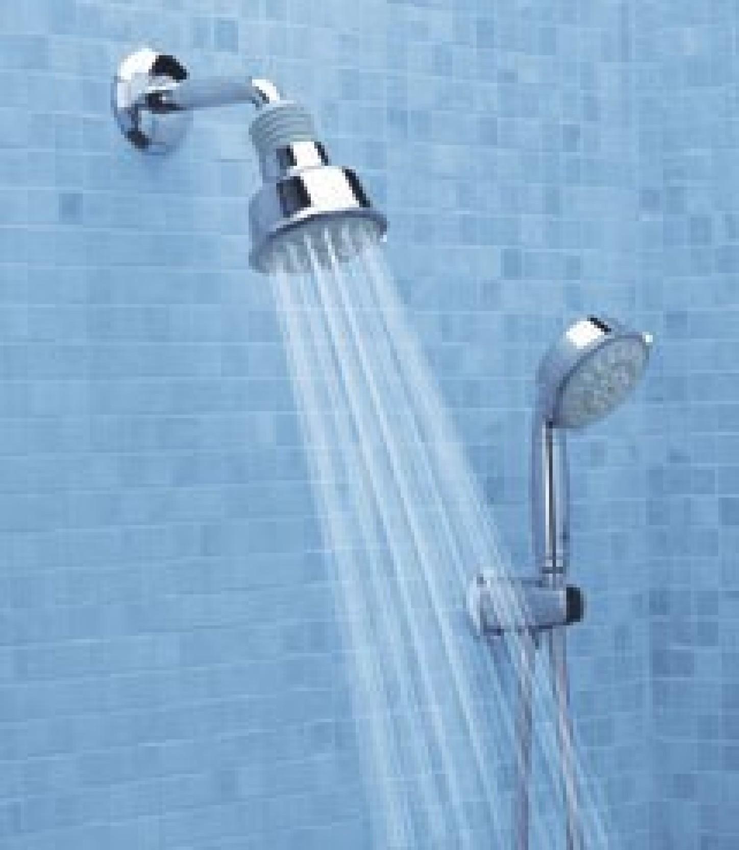 Grohe Relexa Rustic 100 Five headshower Shower Head Price in India ...