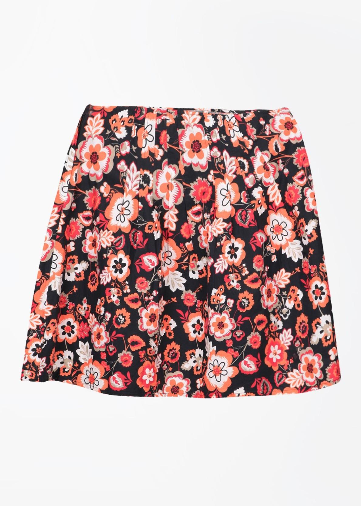 7f48ea706e9a Debenhams-Casual Club Womens Printed Women Straight Multicolor Skirt. Home  · Clothing
