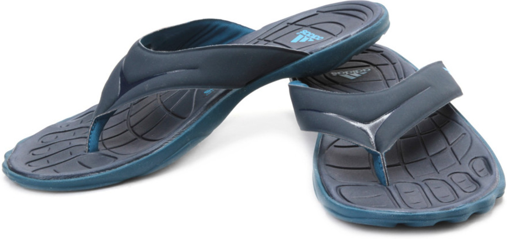 huge discount 42416 8fc47 ADIDAS Adipure Thong Sc M Slippers. Share