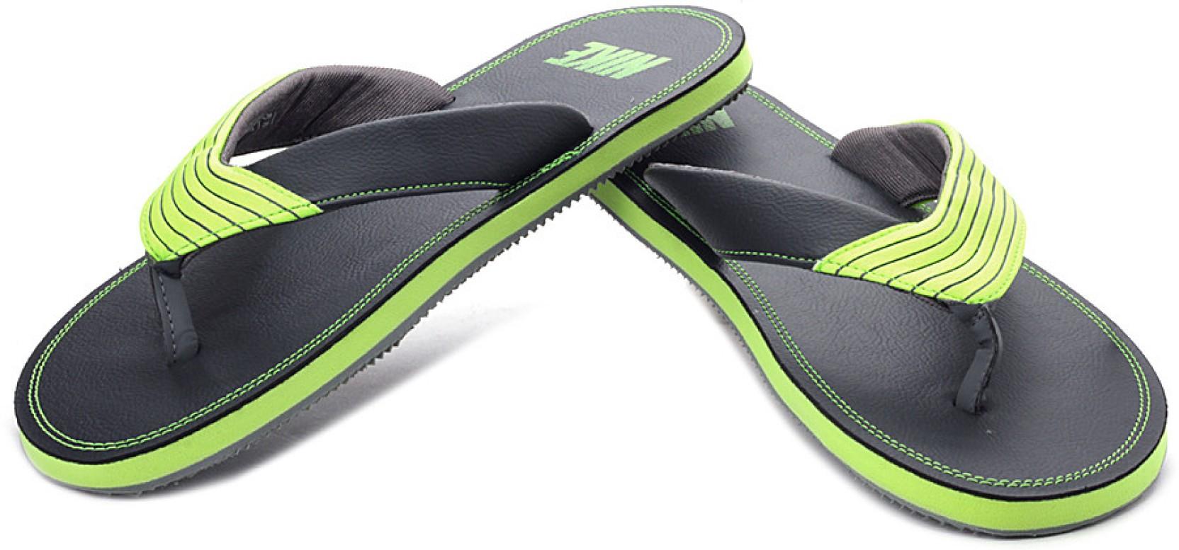 Nike Chroma Flip Flops - Buy Black Color Nike Chroma Flip -5877
