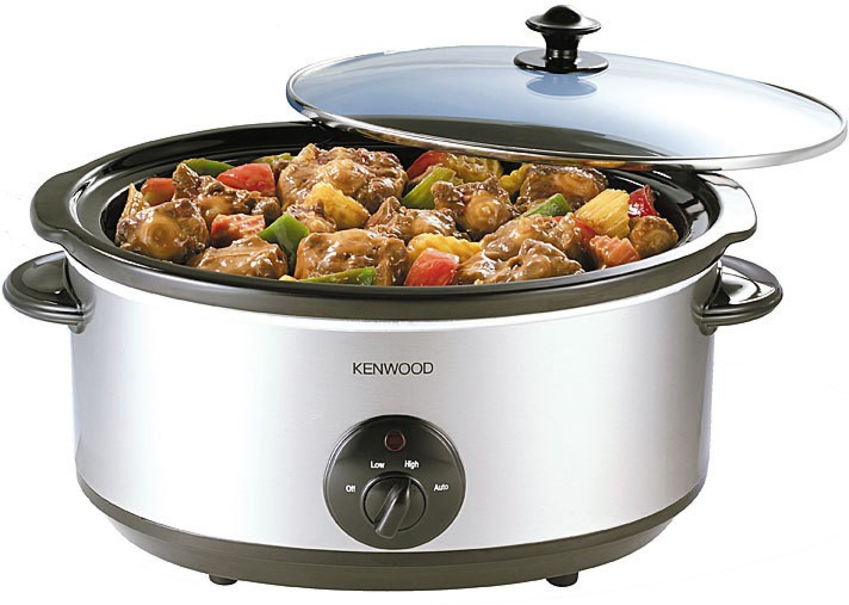 Kenwood Cp 657 Slow Cooker. Share