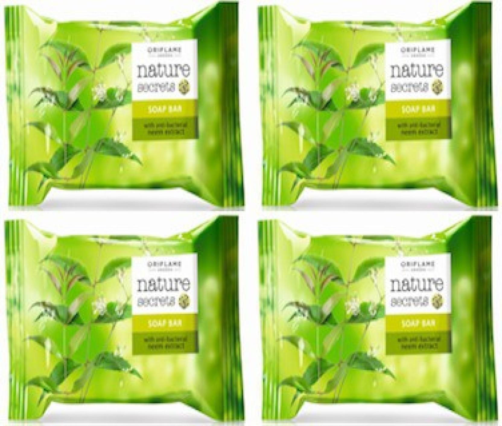 Oriflame Sweden Nature Secrets Soap Bar With Anti Bacterial Neem Ra Glow Add To Cart