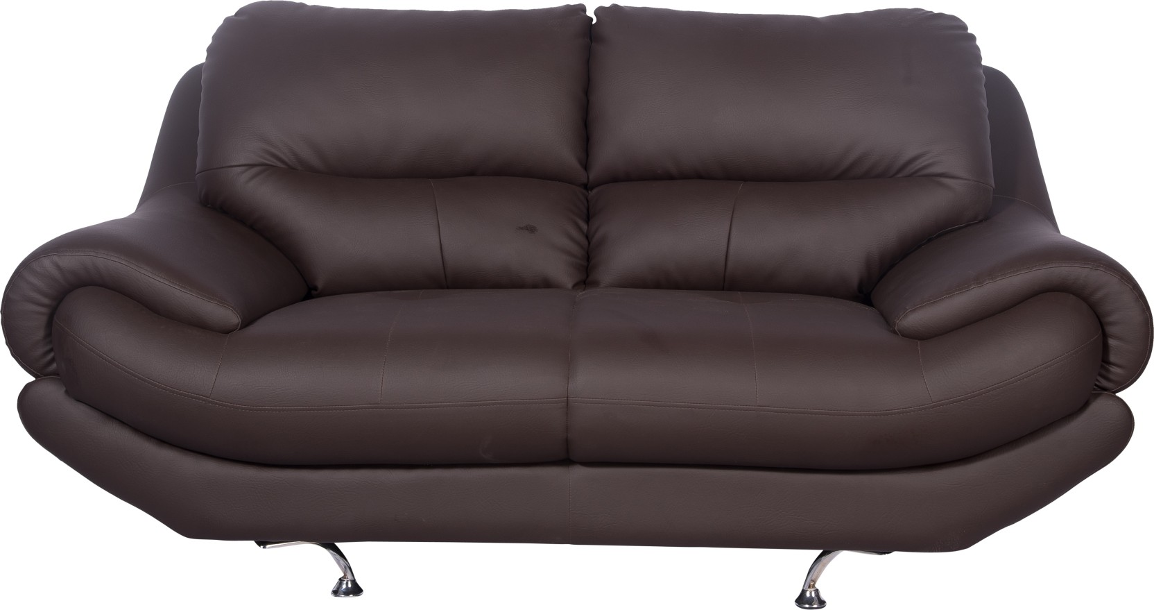 Godrej Interio Euro Pro Leatherette 2 Seater Sofa Price In India Drkevin Leather Shoes 13301 Maroon 43 Home