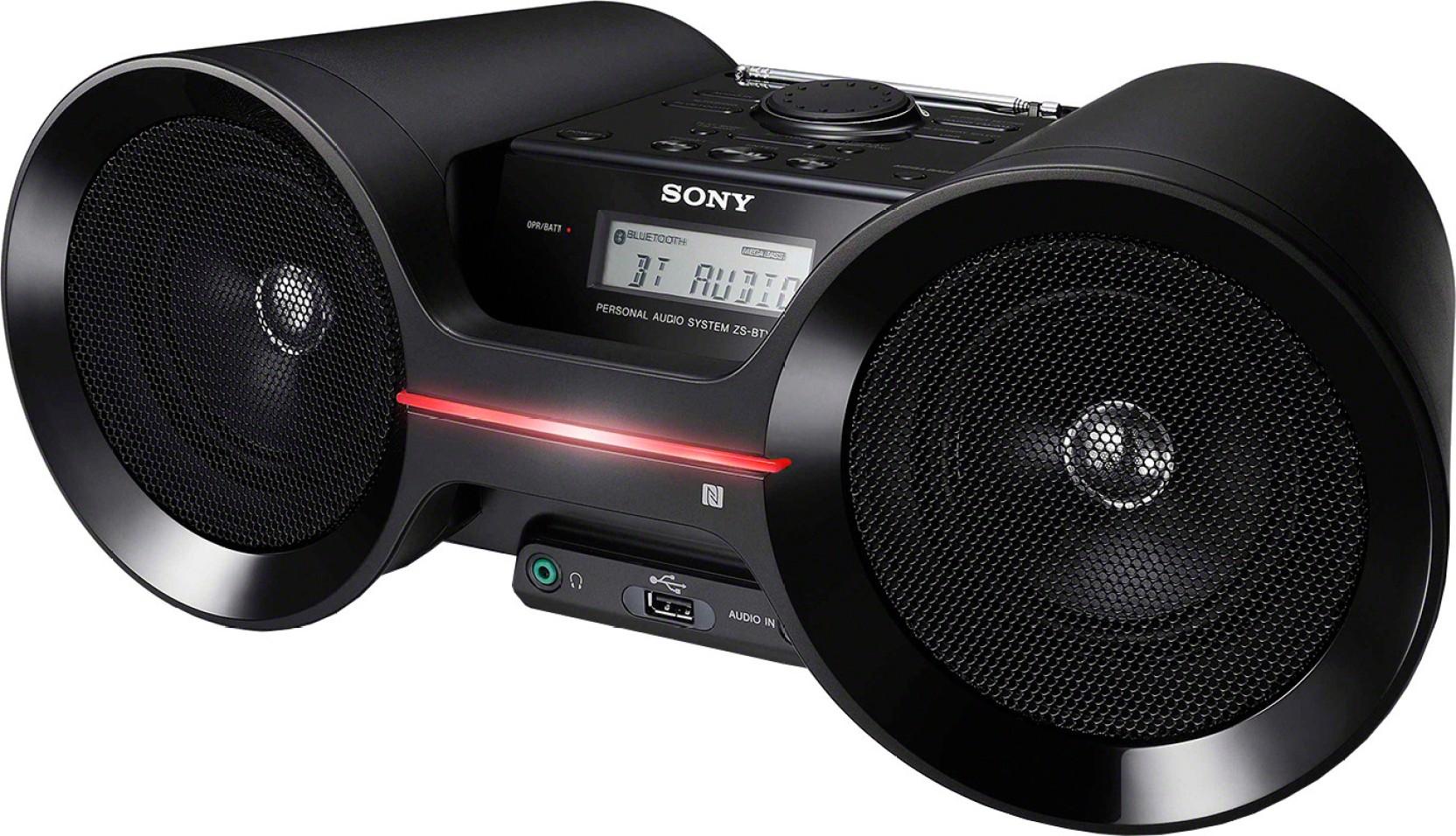 Buy Sony Zs Bty52 Speaker Online From Flipkart Com