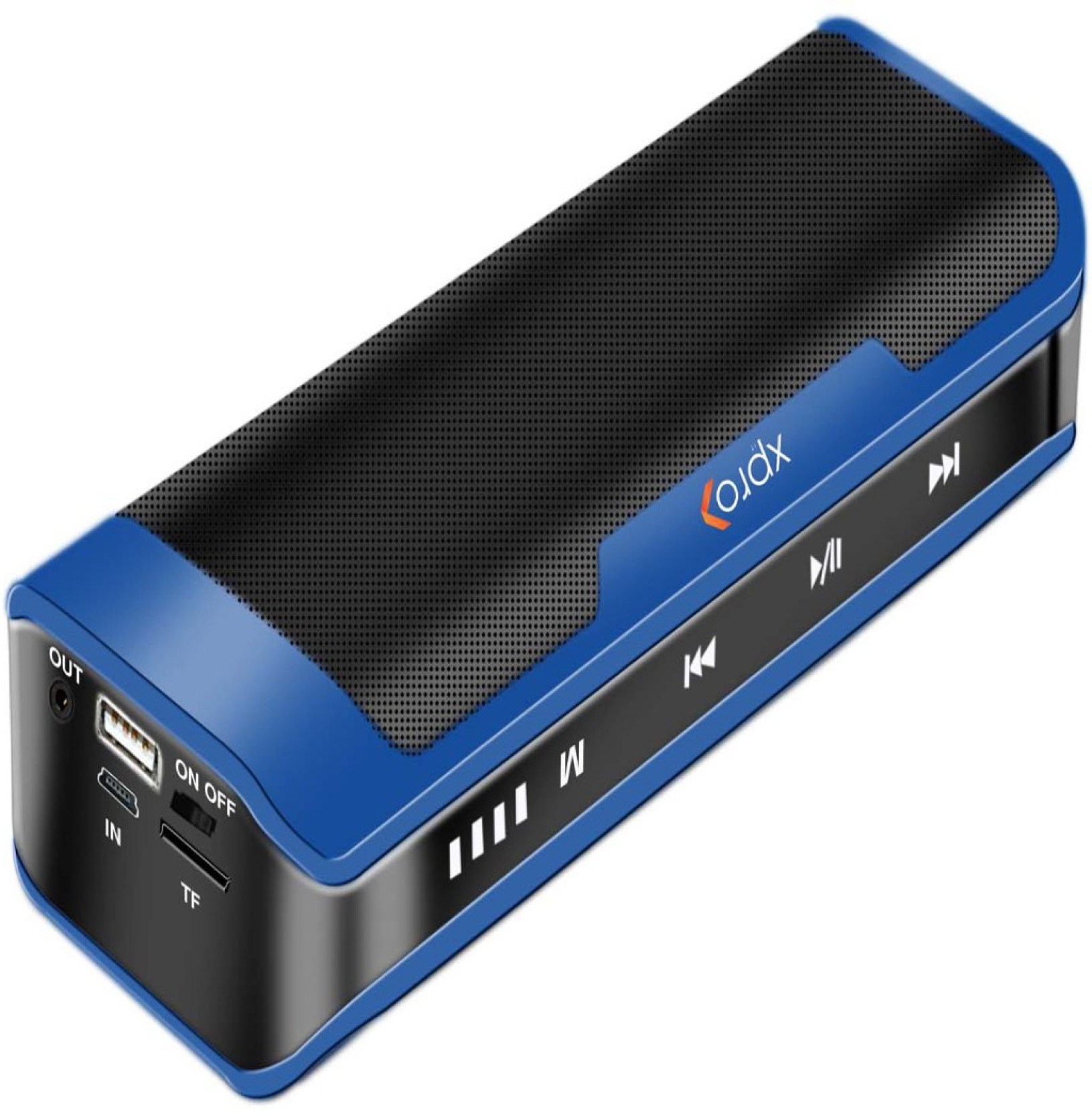 Buy Xpro Bluezik_PowerPack Bluetooth Home Audio Speaker Online From Flipkart.com