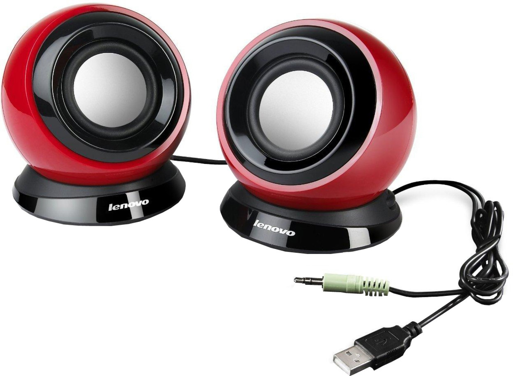 Buy Lenovo M0520 20 Usb Speaker Online From Logitech Z120 Stereo For Laptop Notebook Pc Compare