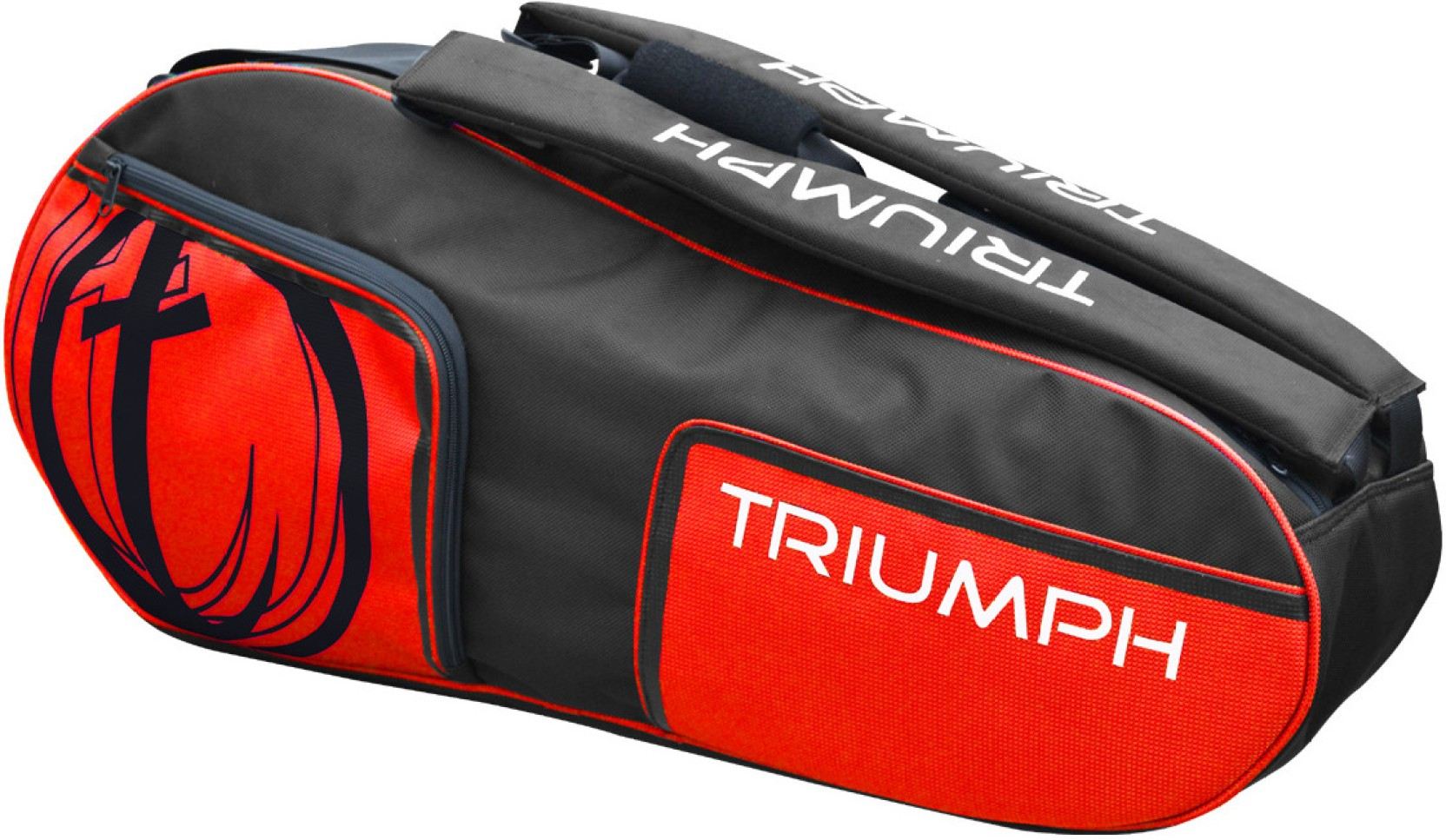 Triumph New 4 Racket Badminton Kit Bag