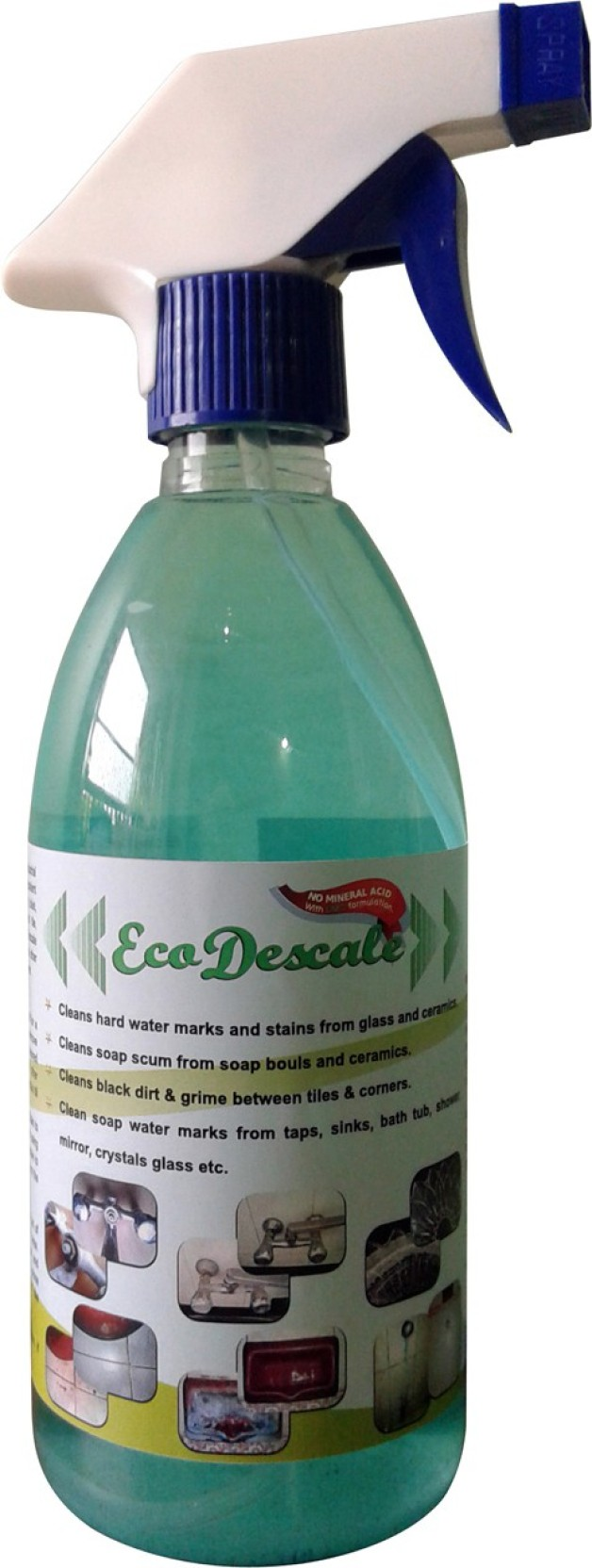 AIE EcoDescale Stain Remover Price in India - Buy AIE EcoDescale ...