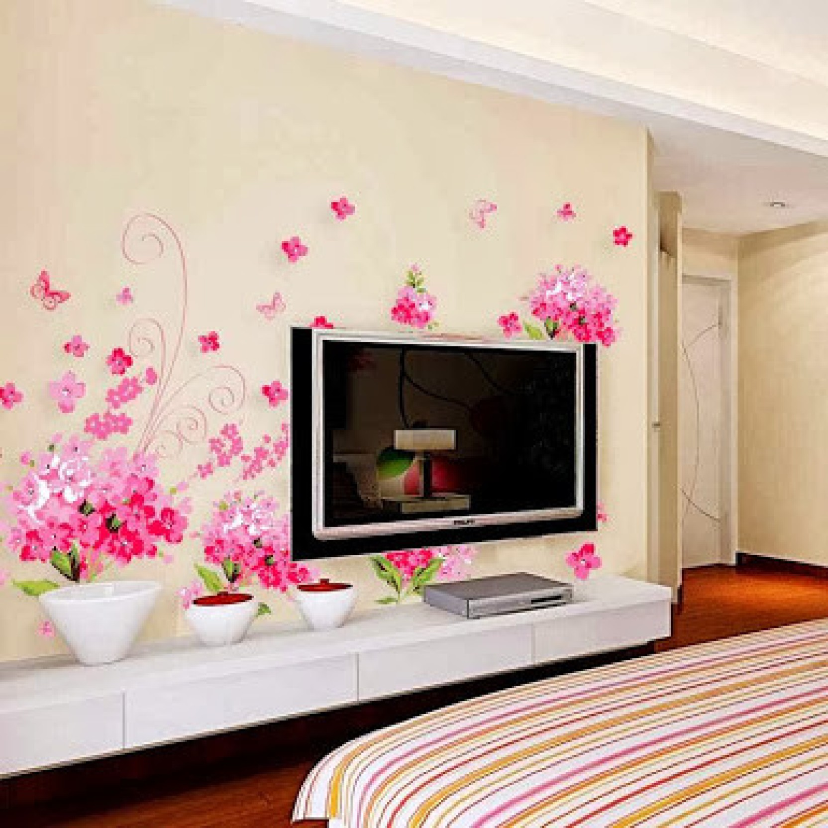 Wow Wall Stickers Pvc Removable Sticker Price In India Buy Wow Wall Stickers Pvc Removable