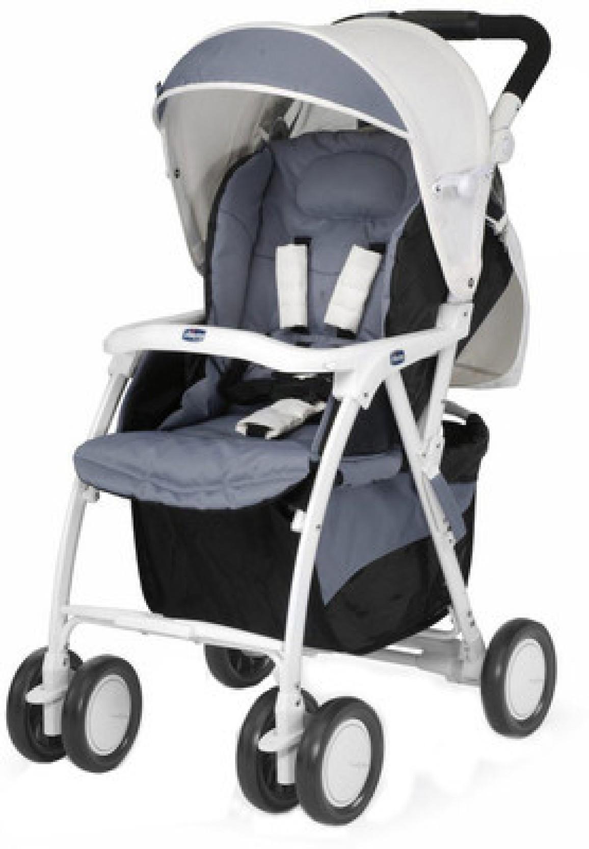 Chicco Simplicity Stroller Galaxy - Buy 4 Position ...