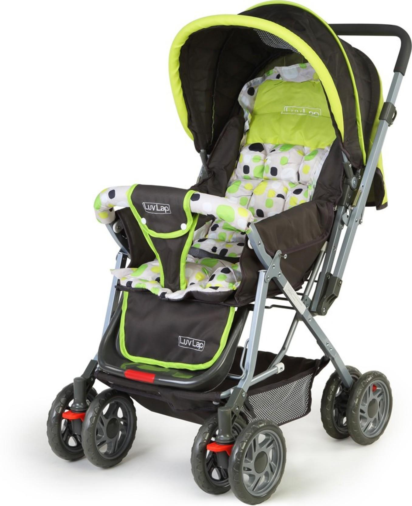 LuvLap Sunshine Baby Stroller - Buy Stroller for 3 - 24 ...