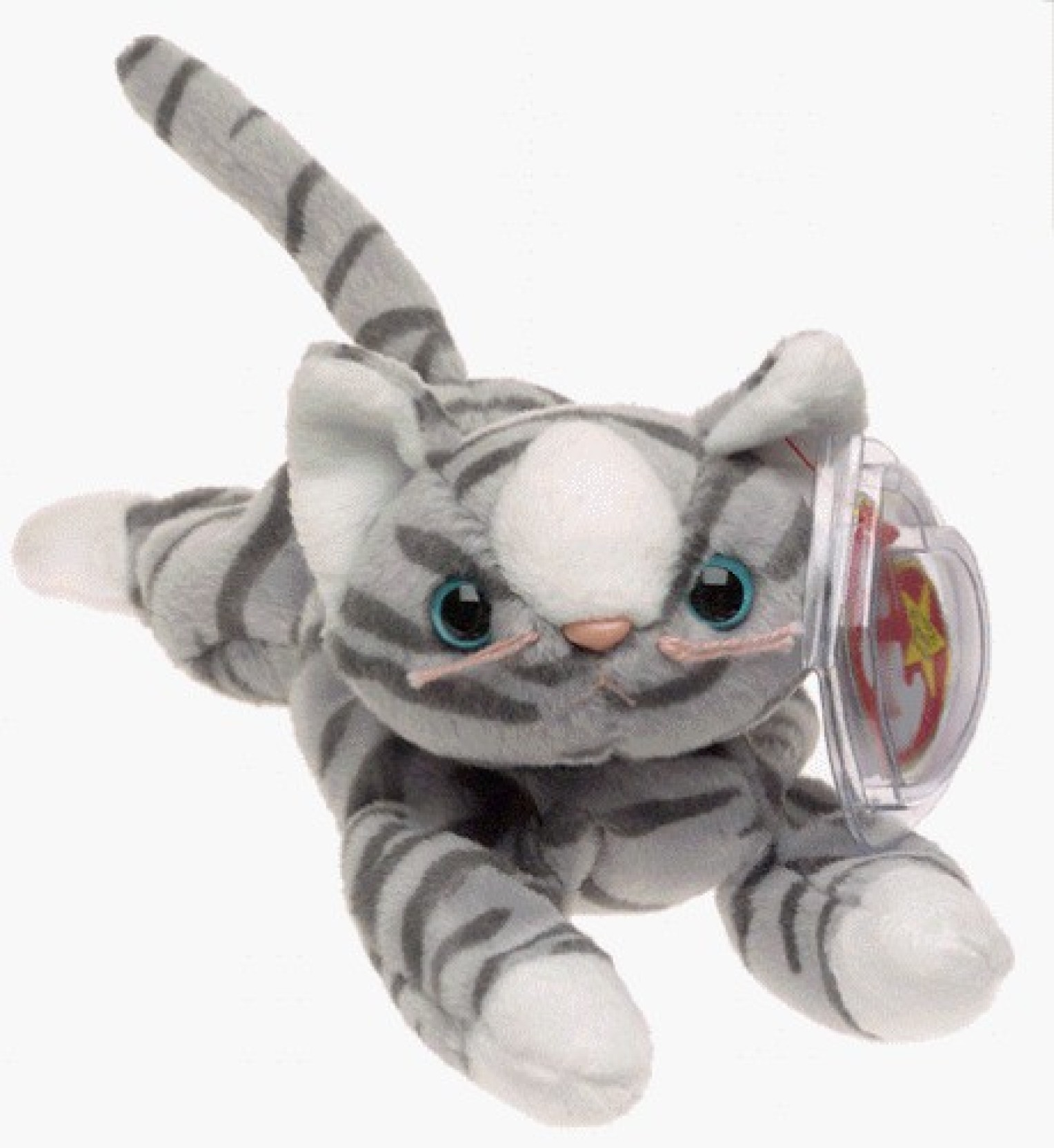 3ac4a88d6 TY Beanie Babies Prance The Cat - Prance The Cat . Buy Cat toys in ...