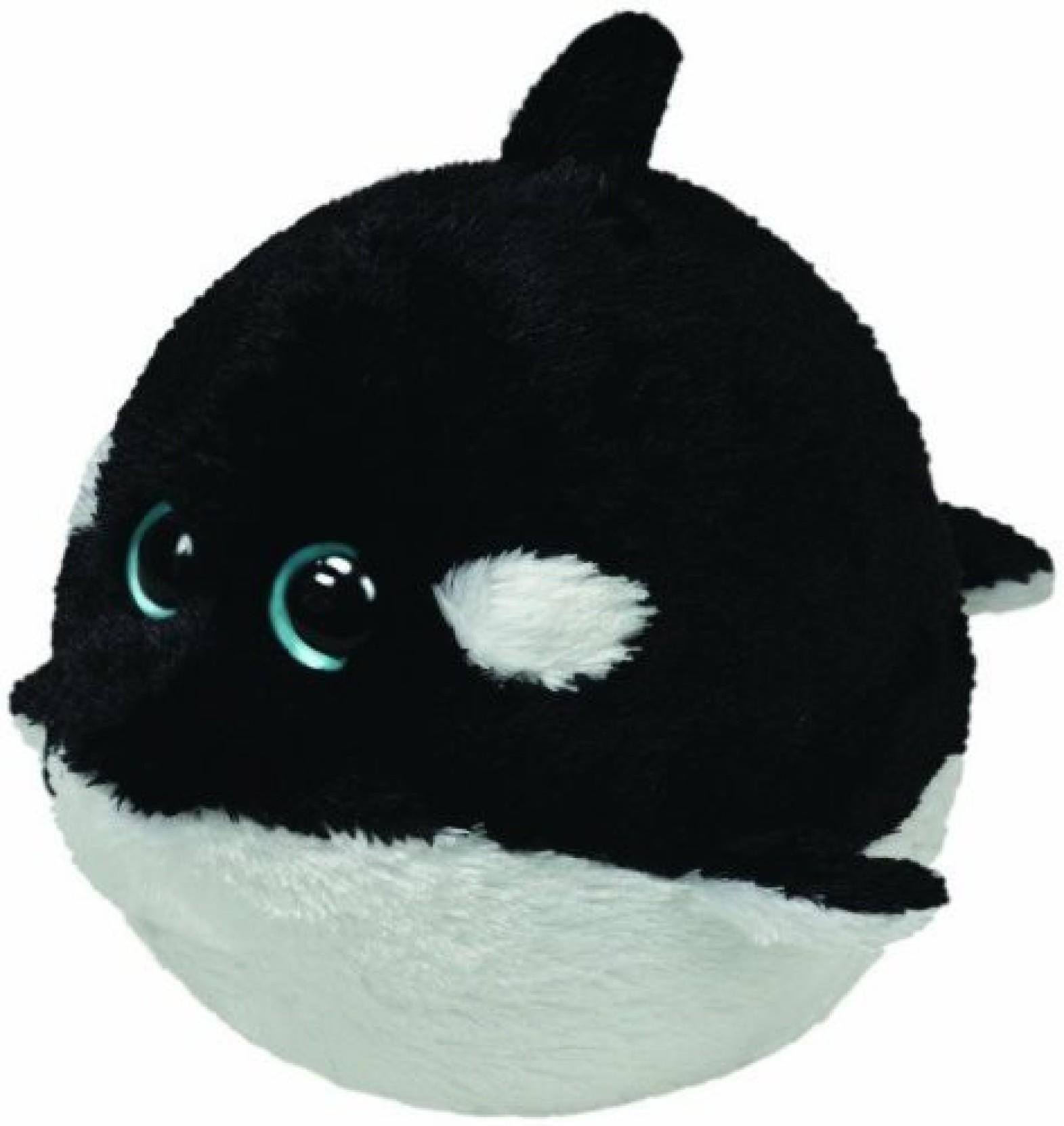 c46cf10bb0b TY Beanie Babies Splash The Whale - Splash The Whale . Buy Whale ...