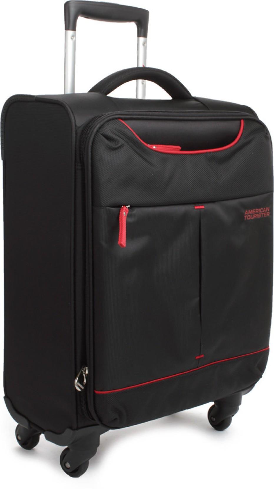 Light Weight American Tourister Bag For International Travel