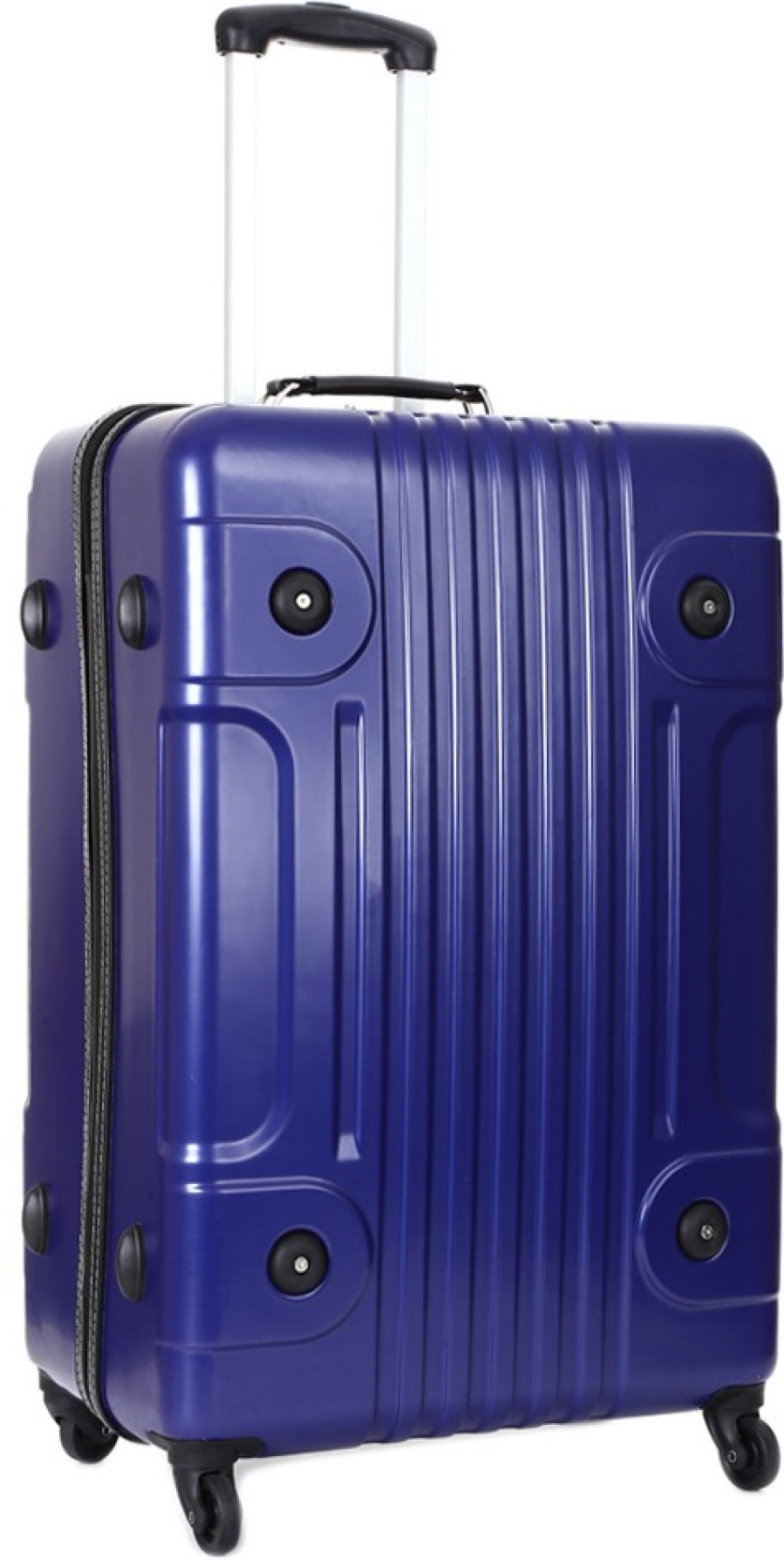 374850651eb Tommy Hilfiger Austin Exclusive Check-in Luggage - 29 inch (Purple)