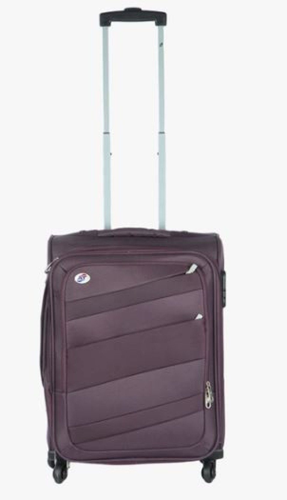 american tourister expandable cabin luggage 31 inches