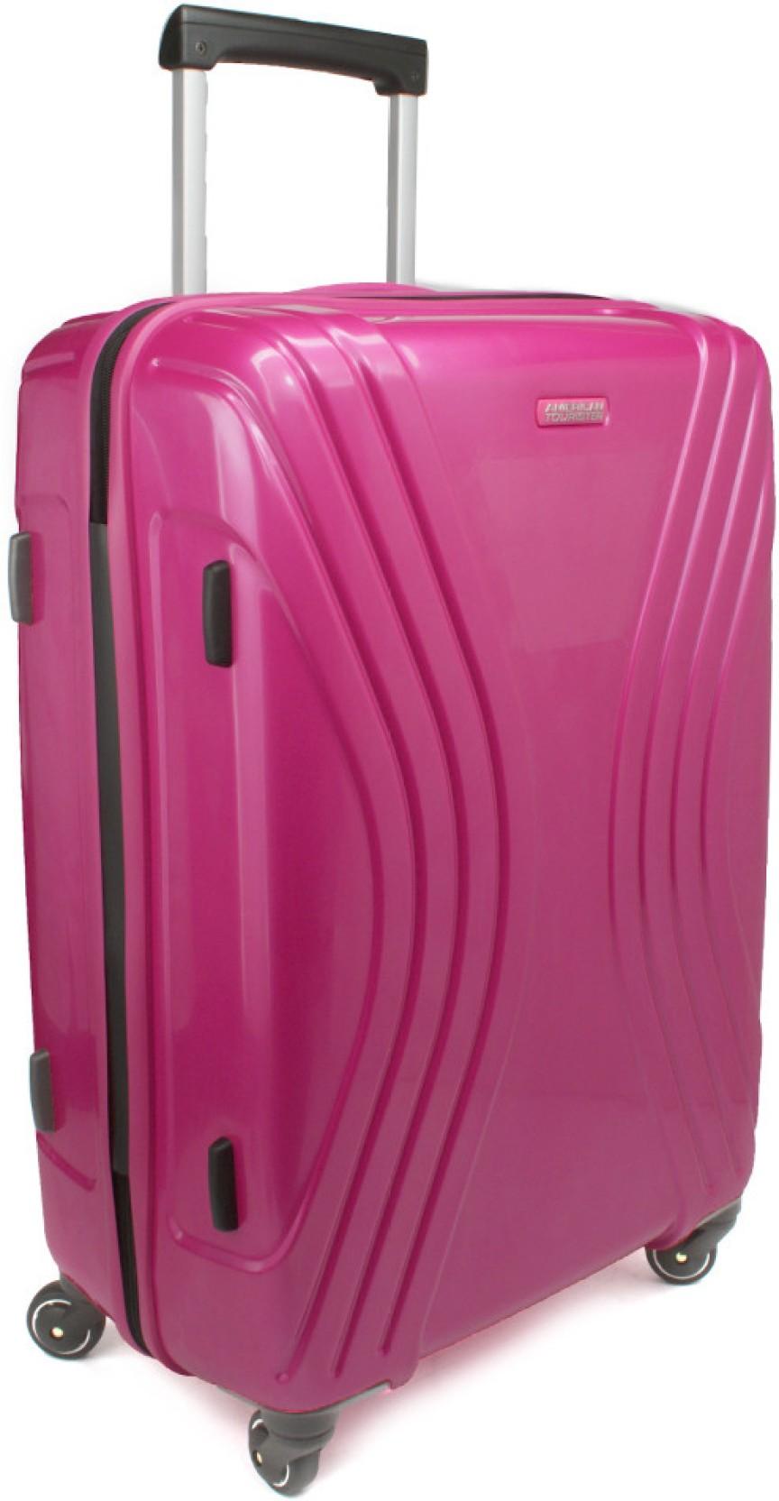 American Tourister Vivolite Check-in Luggage