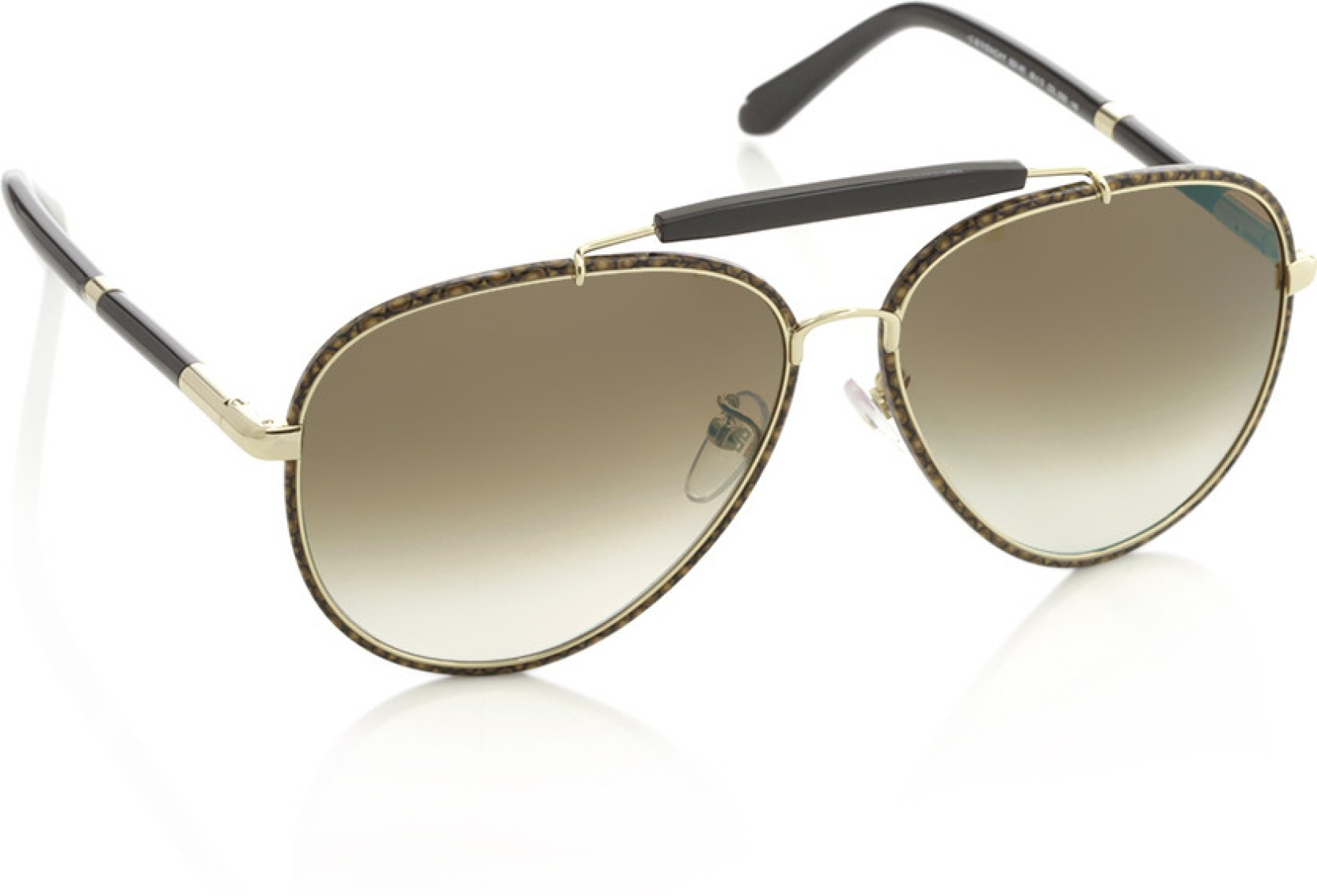 8238816b8945d Buy Givenchy Aviator Sunglasses Brown For Women Online   Best Prices ...