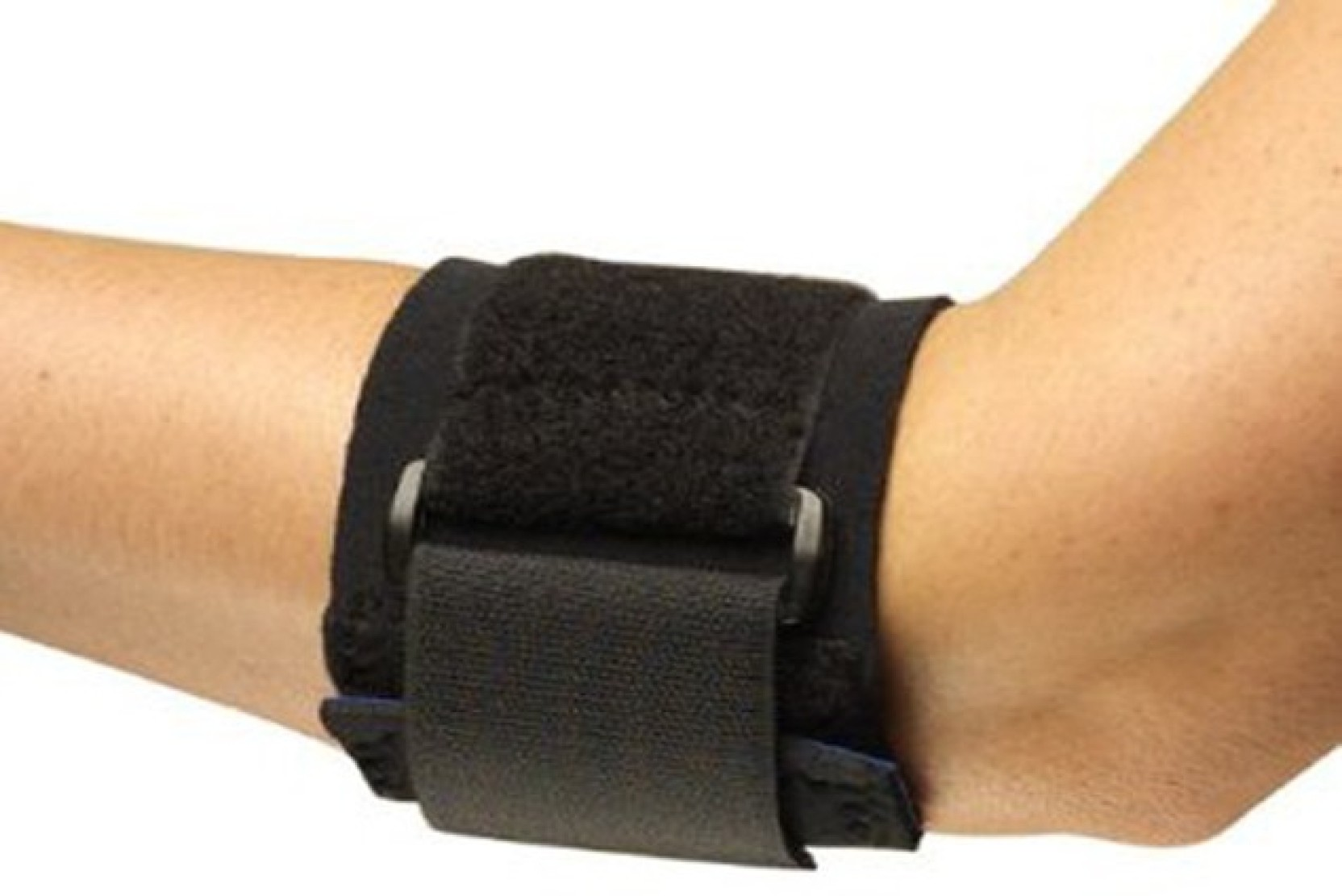 a6be818e64 Turion Tennis Elbow Support (Free Size, Black) - Buy Turion Tennis ...