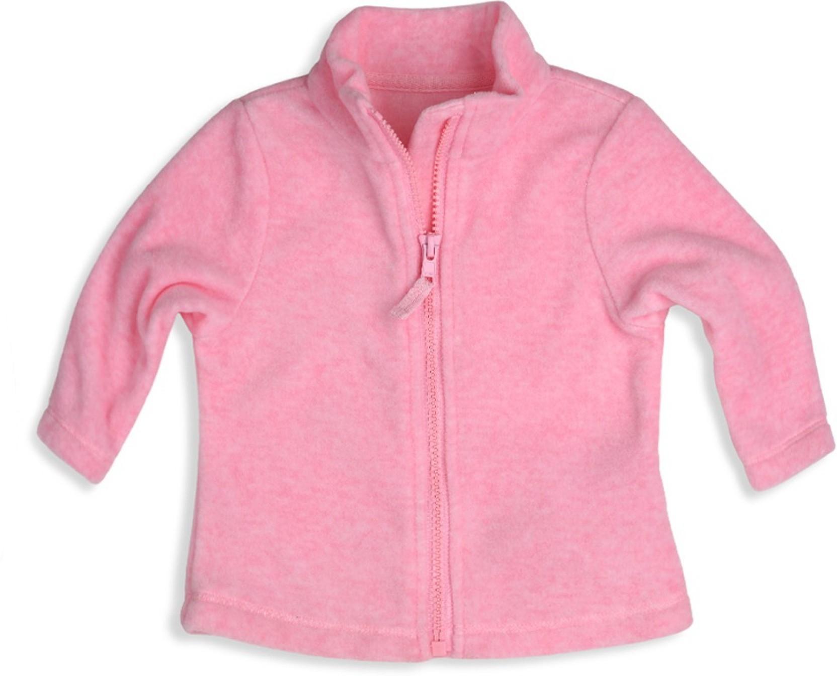 f810b2782 Mothercare Full Sleeve Solid Baby Girls Sweatshirt - Buy PINK ...