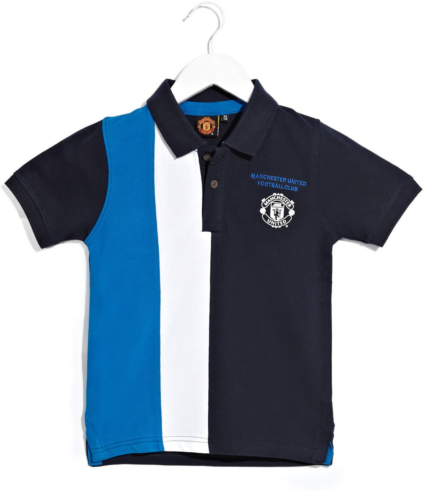 brand new a88c9 5b108 Manchester United Polo T Shirt Online India