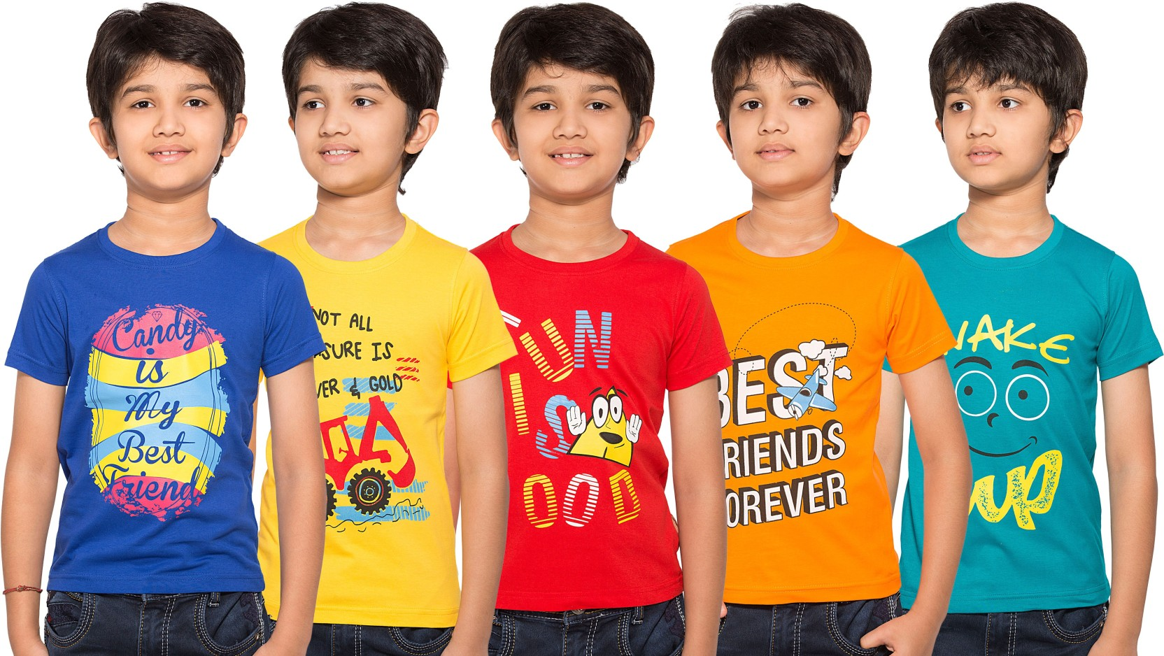 Maniac boys printed t shirt price in india buy maniac for 7 year old boy shirt size