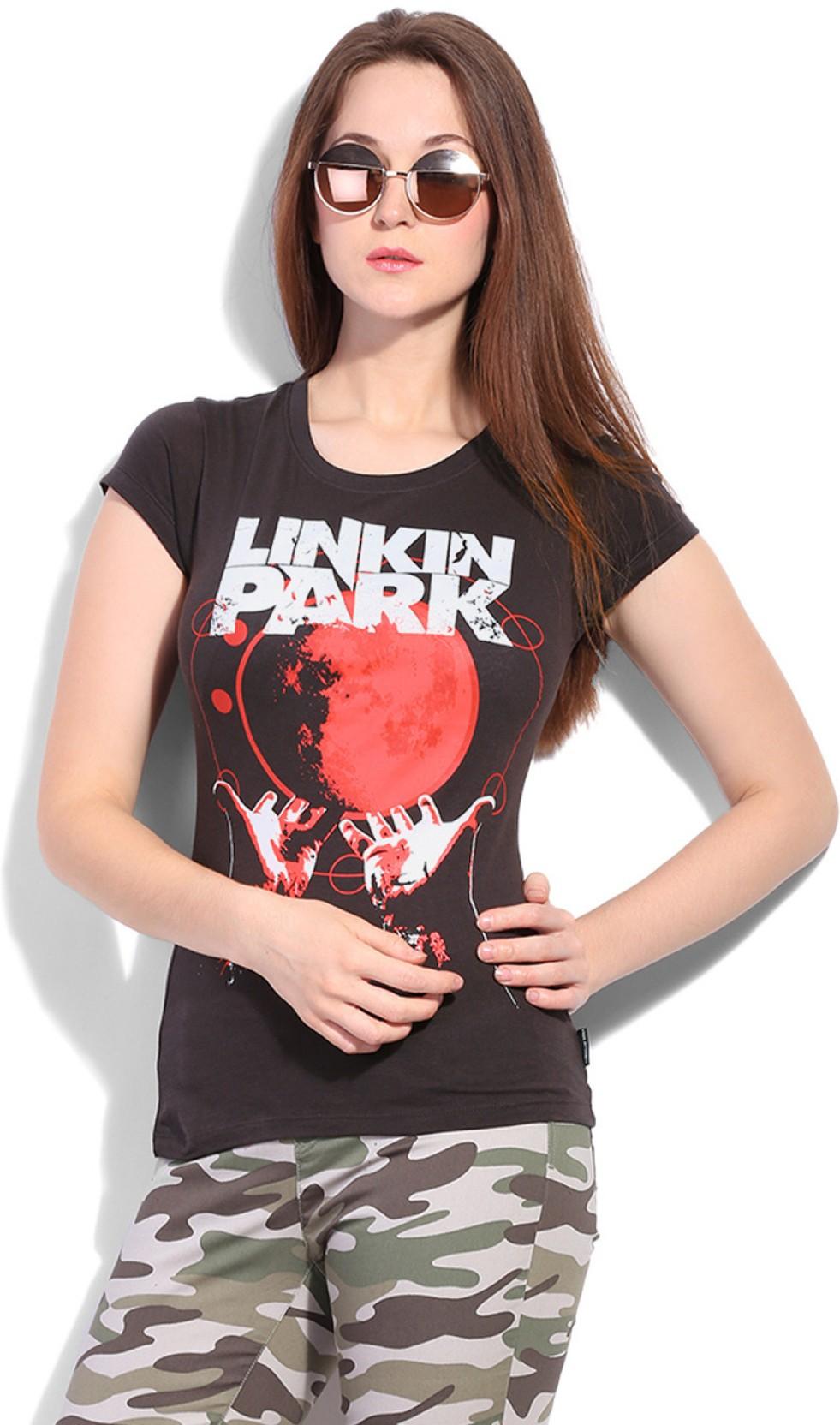 Image Result For Linkin Park T Shirts Flipkart