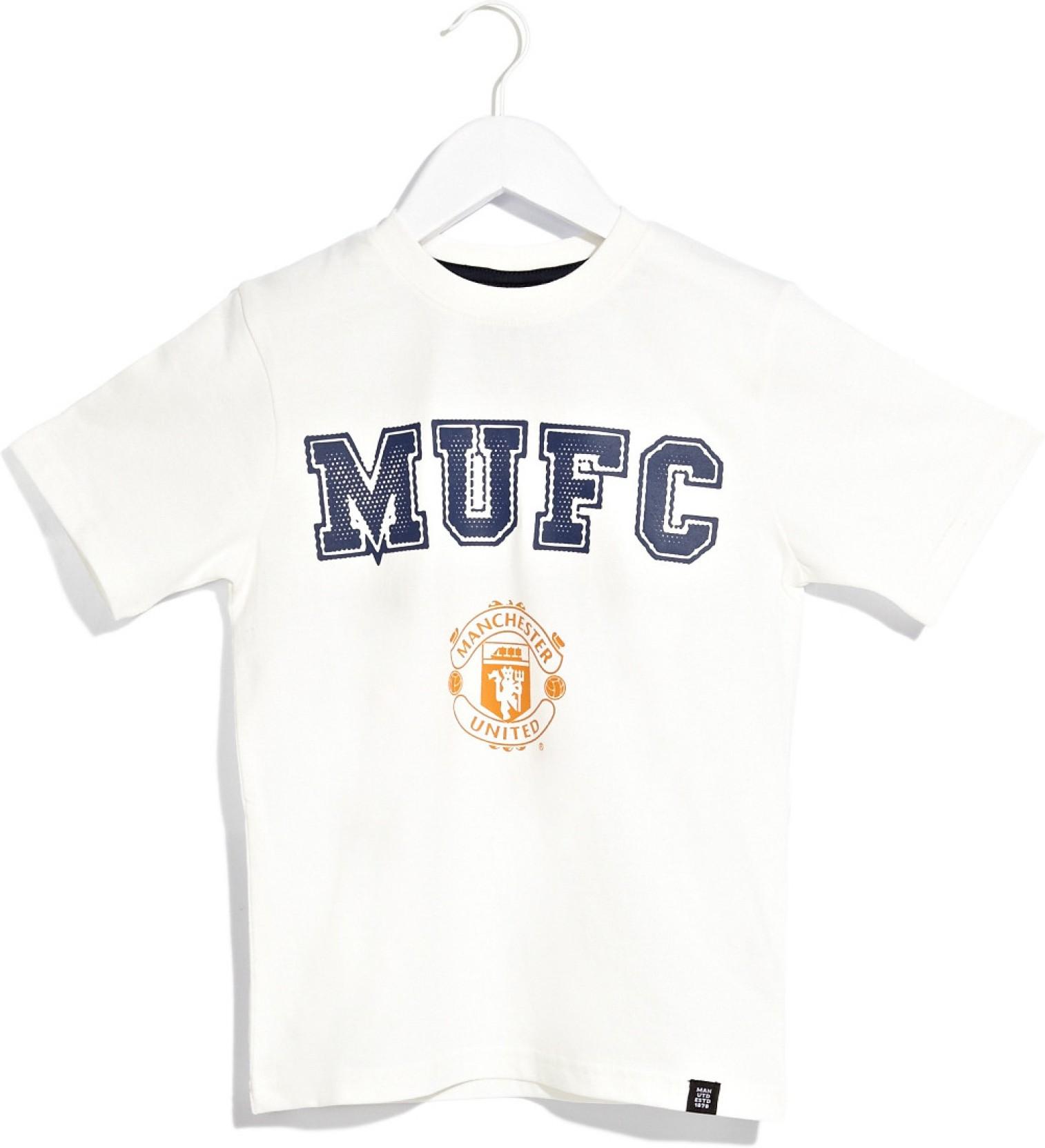 0bf53dc17afdd Buy Man U Shirt - DREAMWORKS