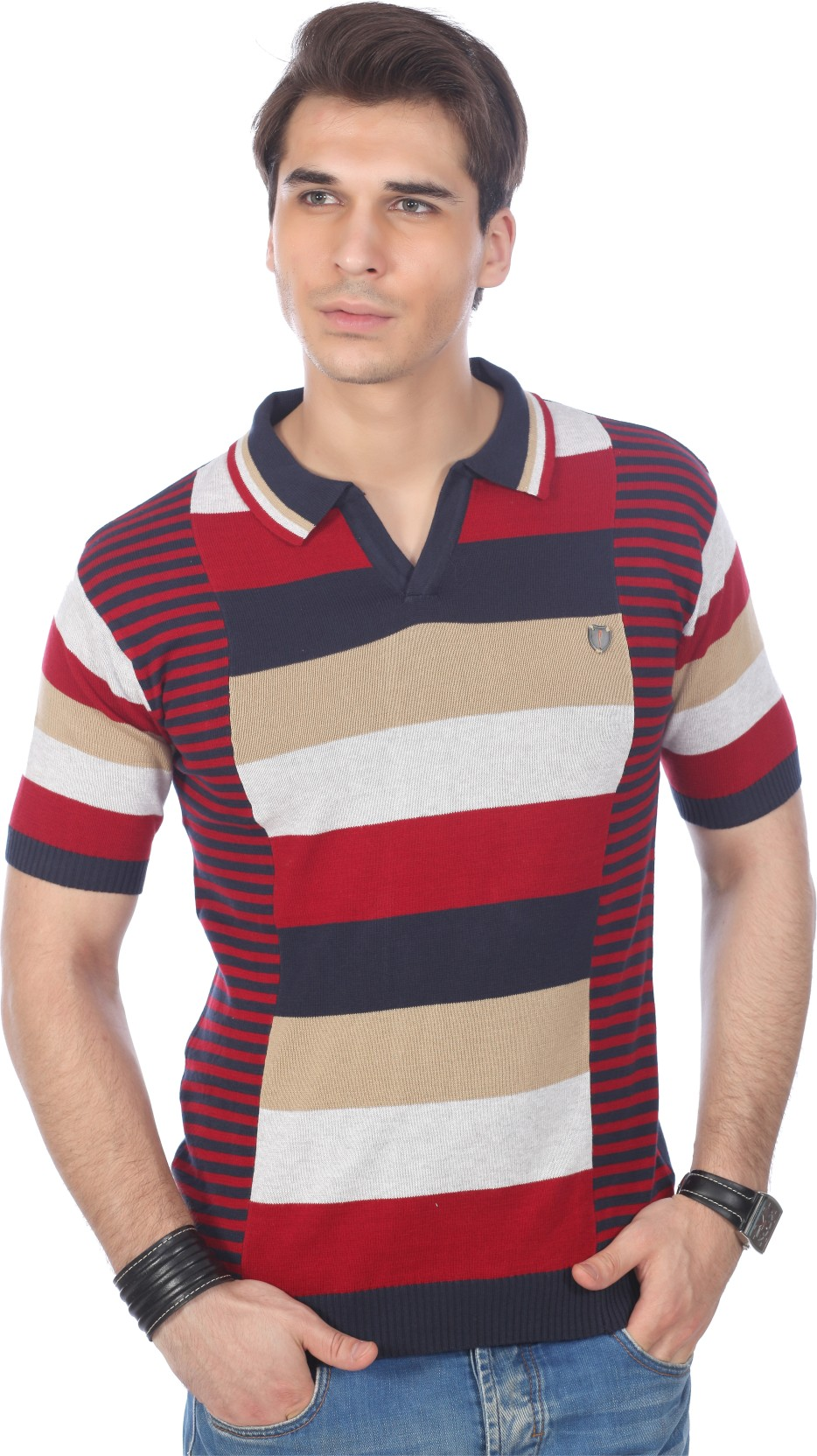 361bc952e5 Buy Stride T Shirts Online India