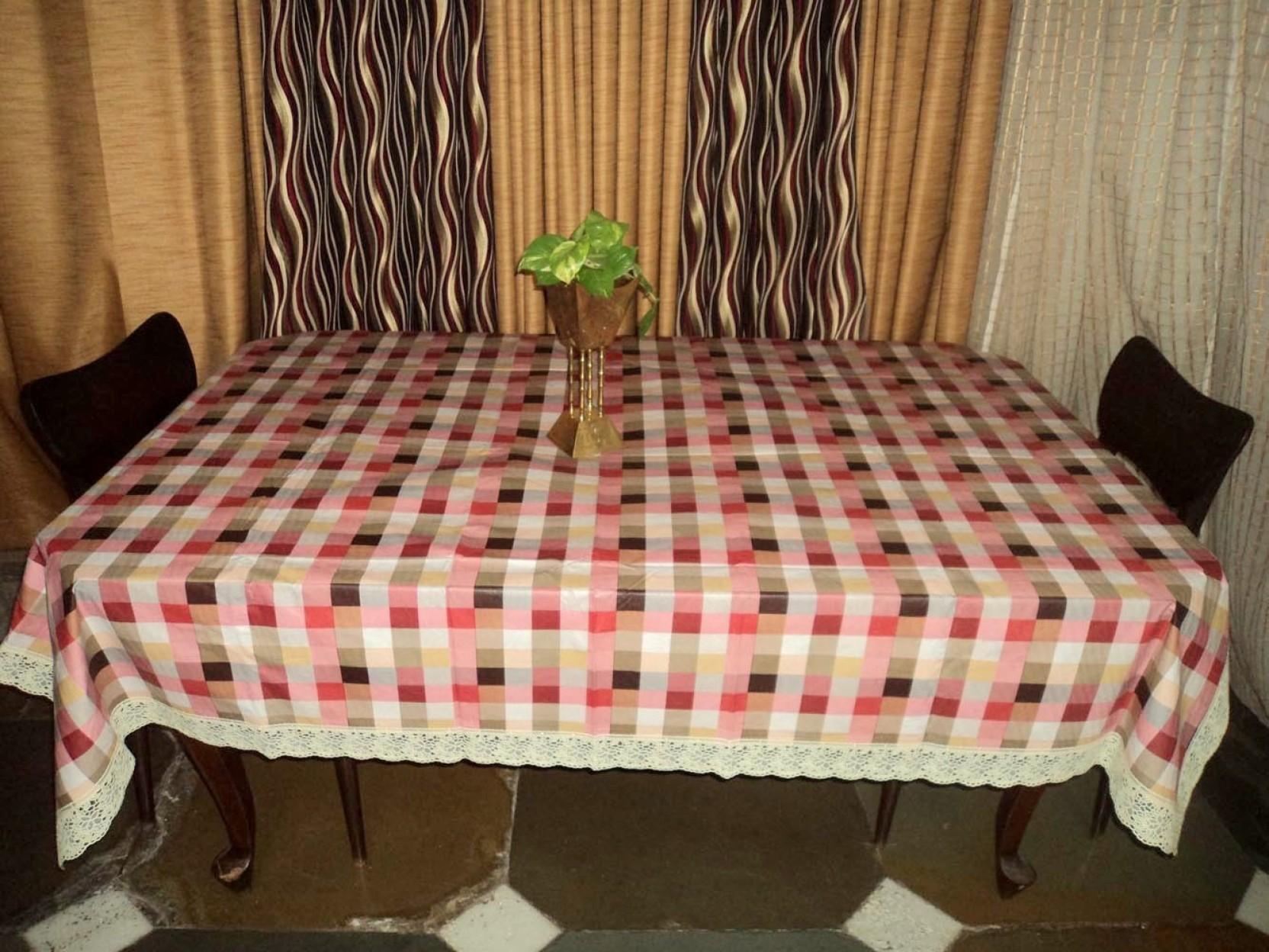 Amita Home Furnishing Checkered 6 Seater Table Cover Buy  : ahfta29 1 amita home furnishing baithak ki shaan original imae9kjgwrhhtkgm from www.flipkart.com size 1664 x 1248 jpeg 420kB