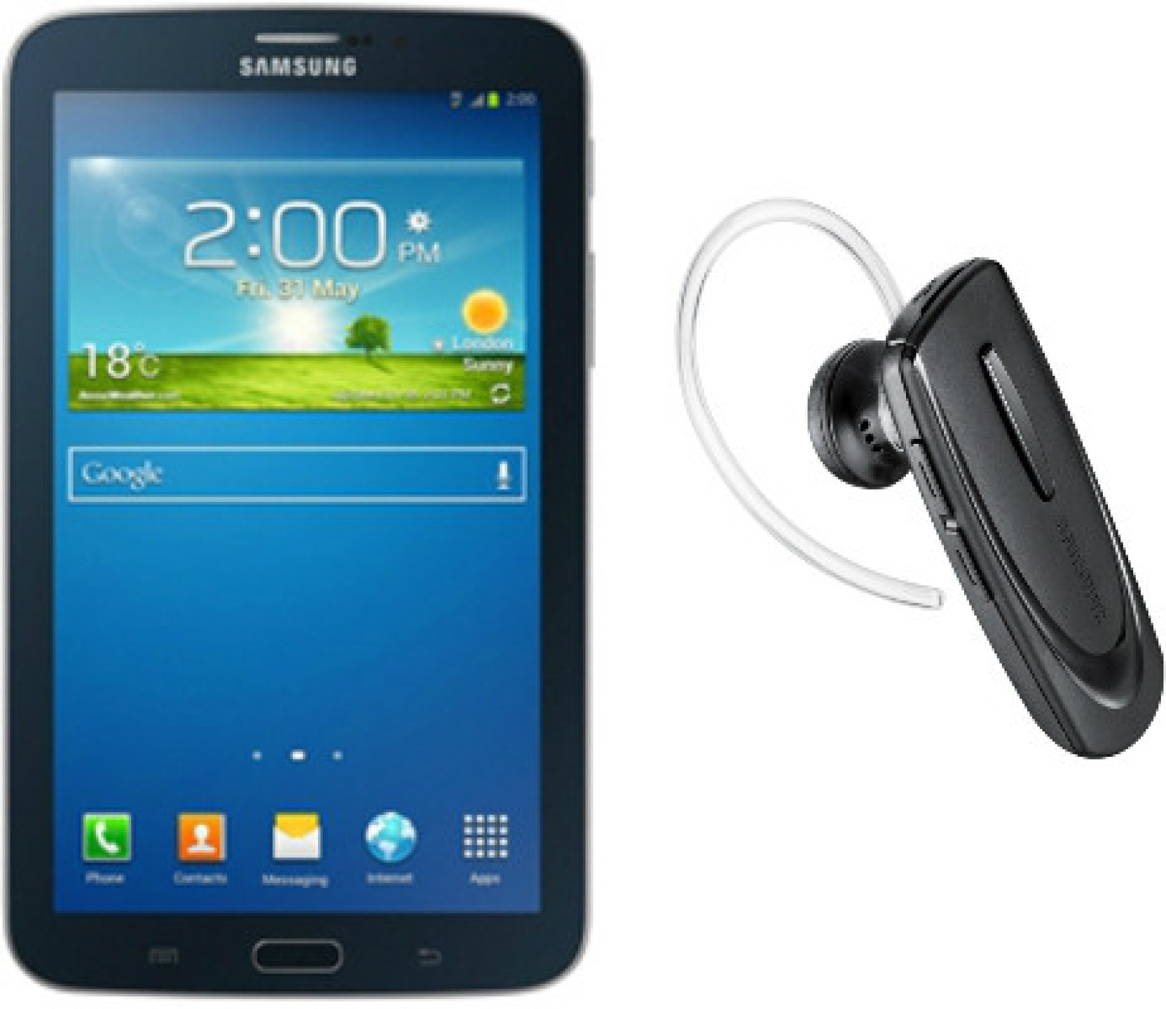 Prices of The Tablet Galaxy Tab 3 of Samsung in Spain