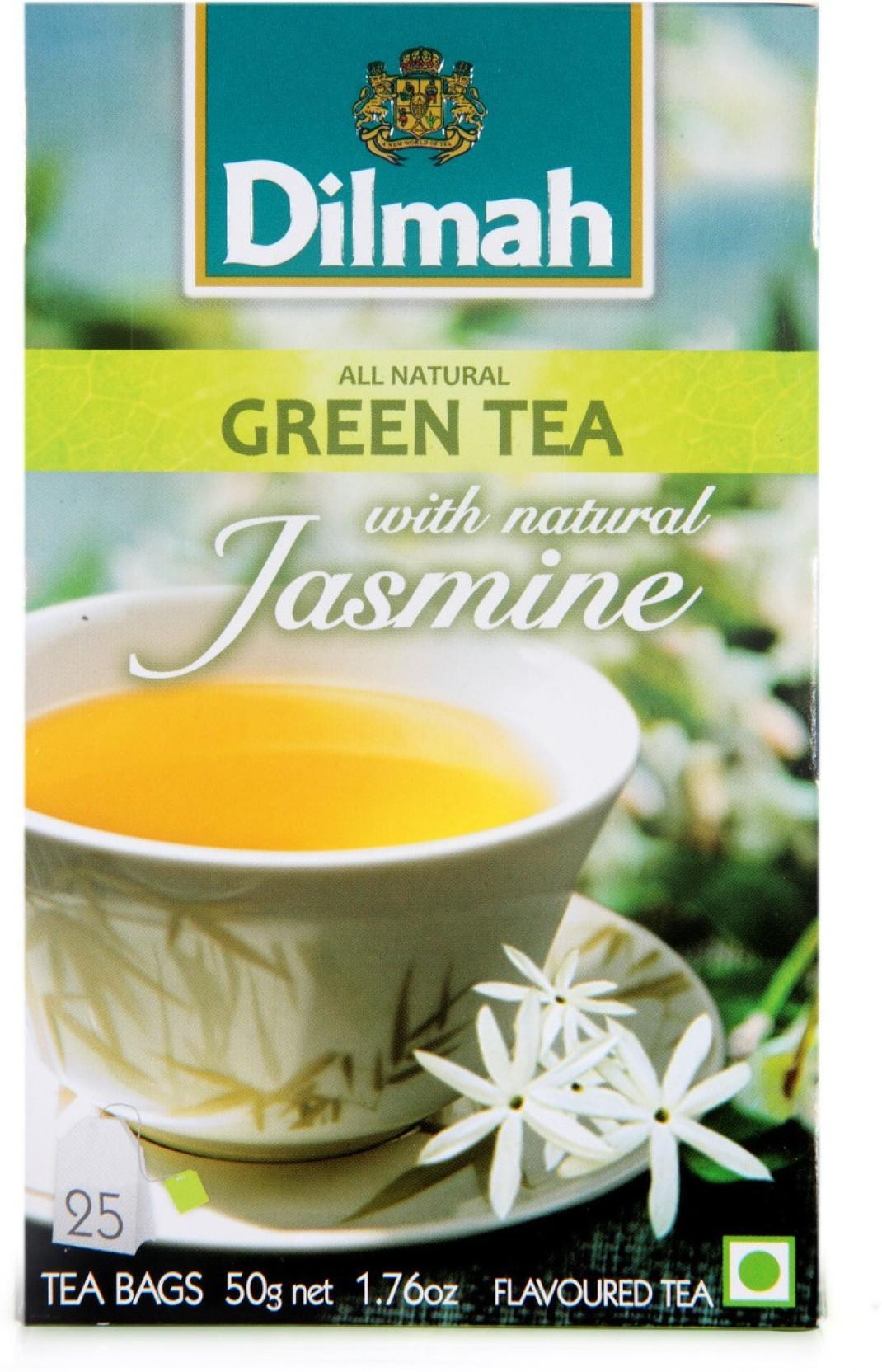 Dilmah natural jasmine green tea price in india buy dilmah natural dilmah natural jasmine green tea home izmirmasajfo