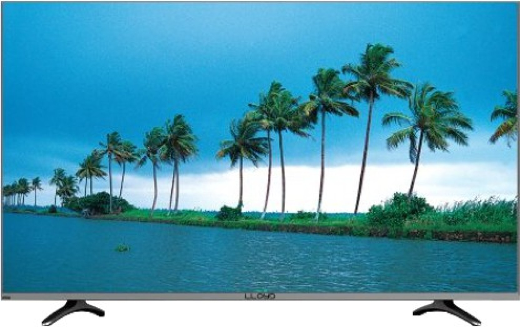 Lloyd 102cm 40 Inch Ultra Hd 4k Led Smart Tv Online At Best Oxone 1080 Professional Pressure Cooker Home