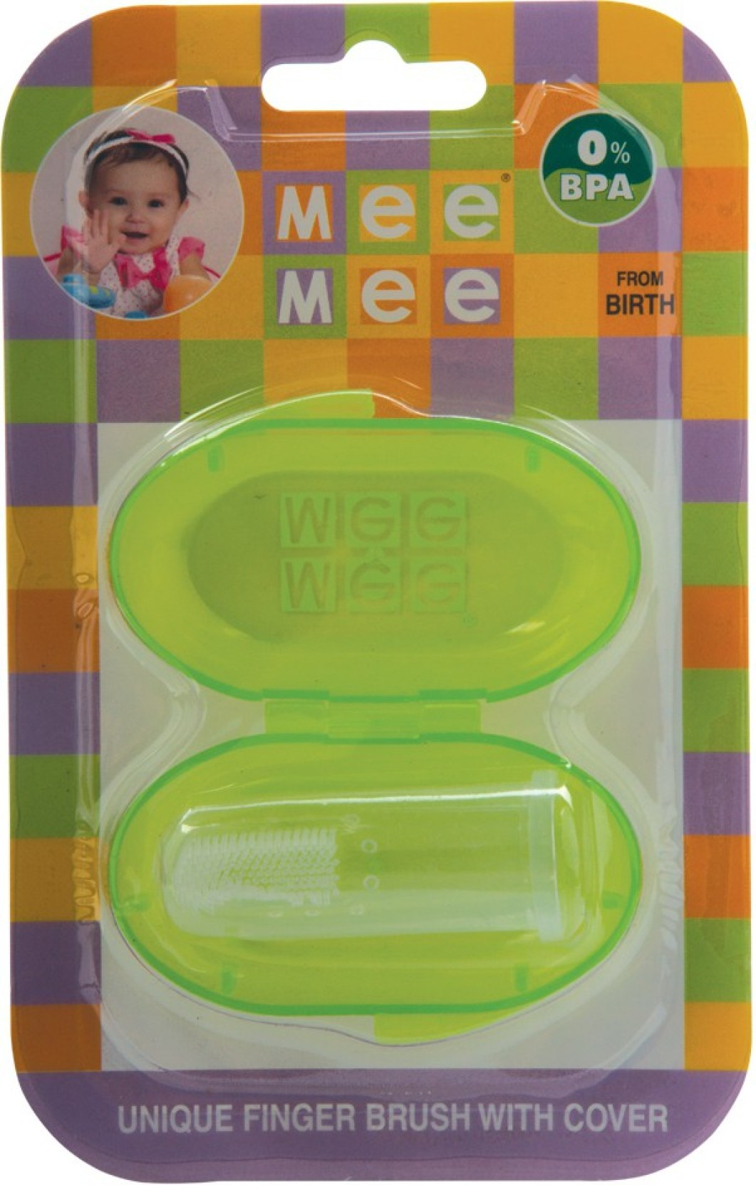 Meemee Unification Dummy 21 Soft Toothbrush Buy Baby Care Products Pigeon Training Lesson 3 Tooth Brush Step
