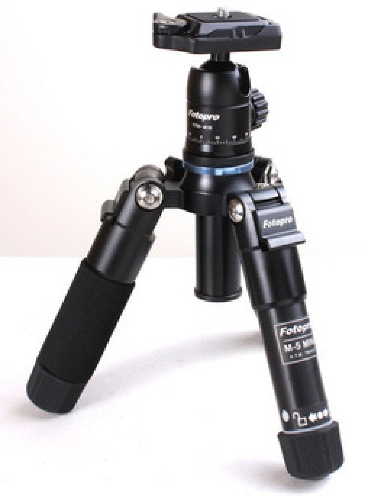 Fotopro Ultra Portable Professional Digital Camera Mini Tripod M 5 X Go Plus Add To Cart