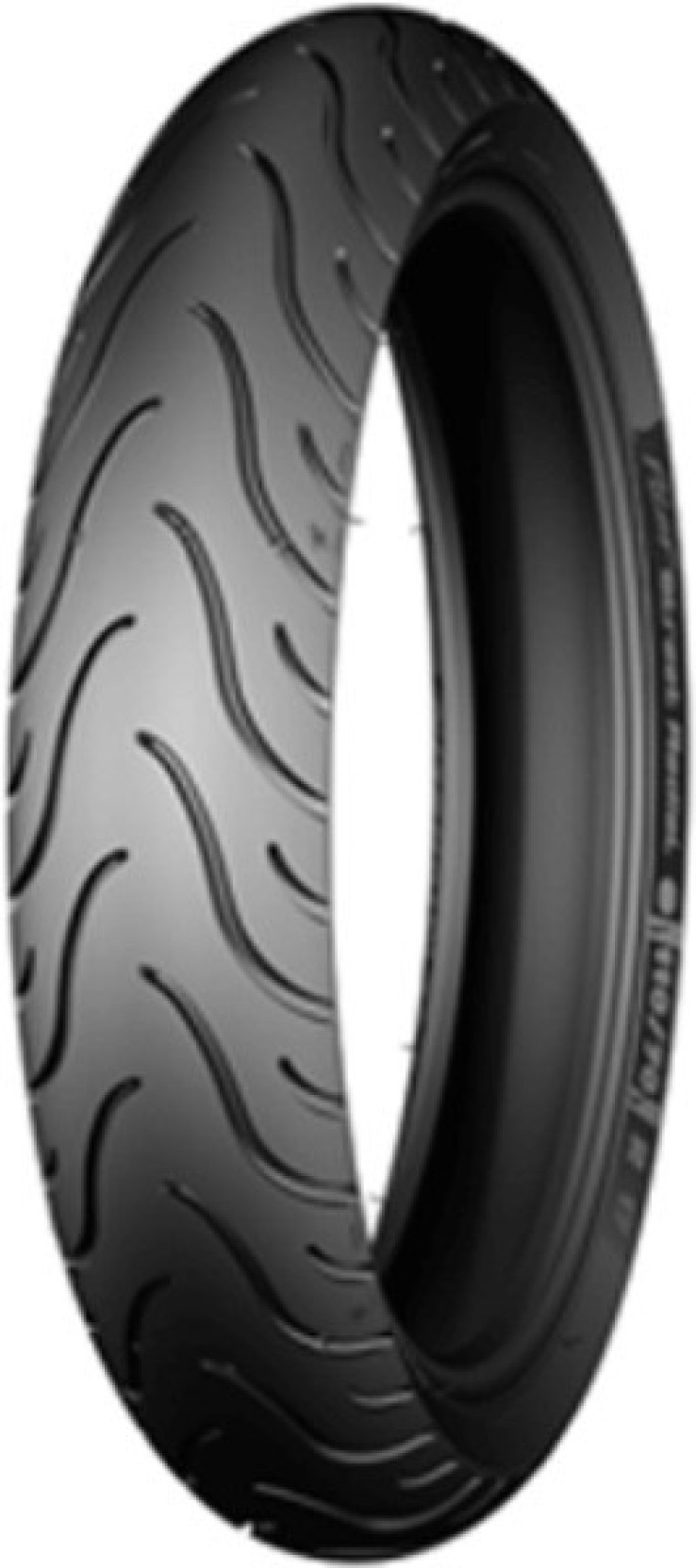 Michelin Pilot Street Radial 110 70 R 17 Front Tyre Price In India Tubeless Home