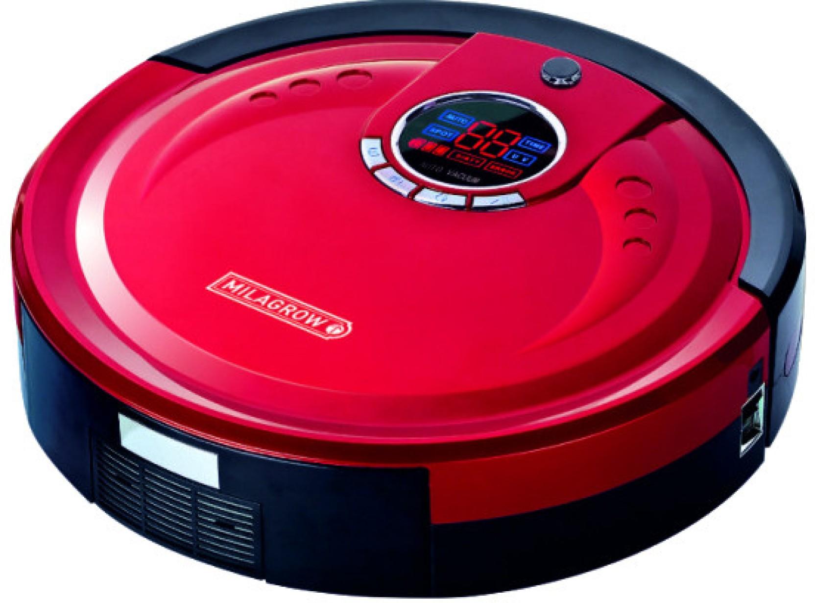 milagrow redhawk robotic floor cleaner price in india. Black Bedroom Furniture Sets. Home Design Ideas
