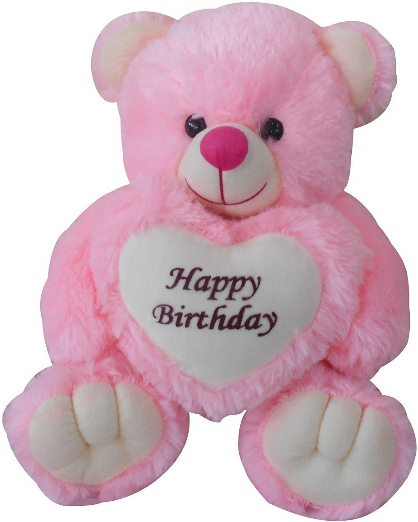 Saugat Traders Happy Birthday Teddy Bear
