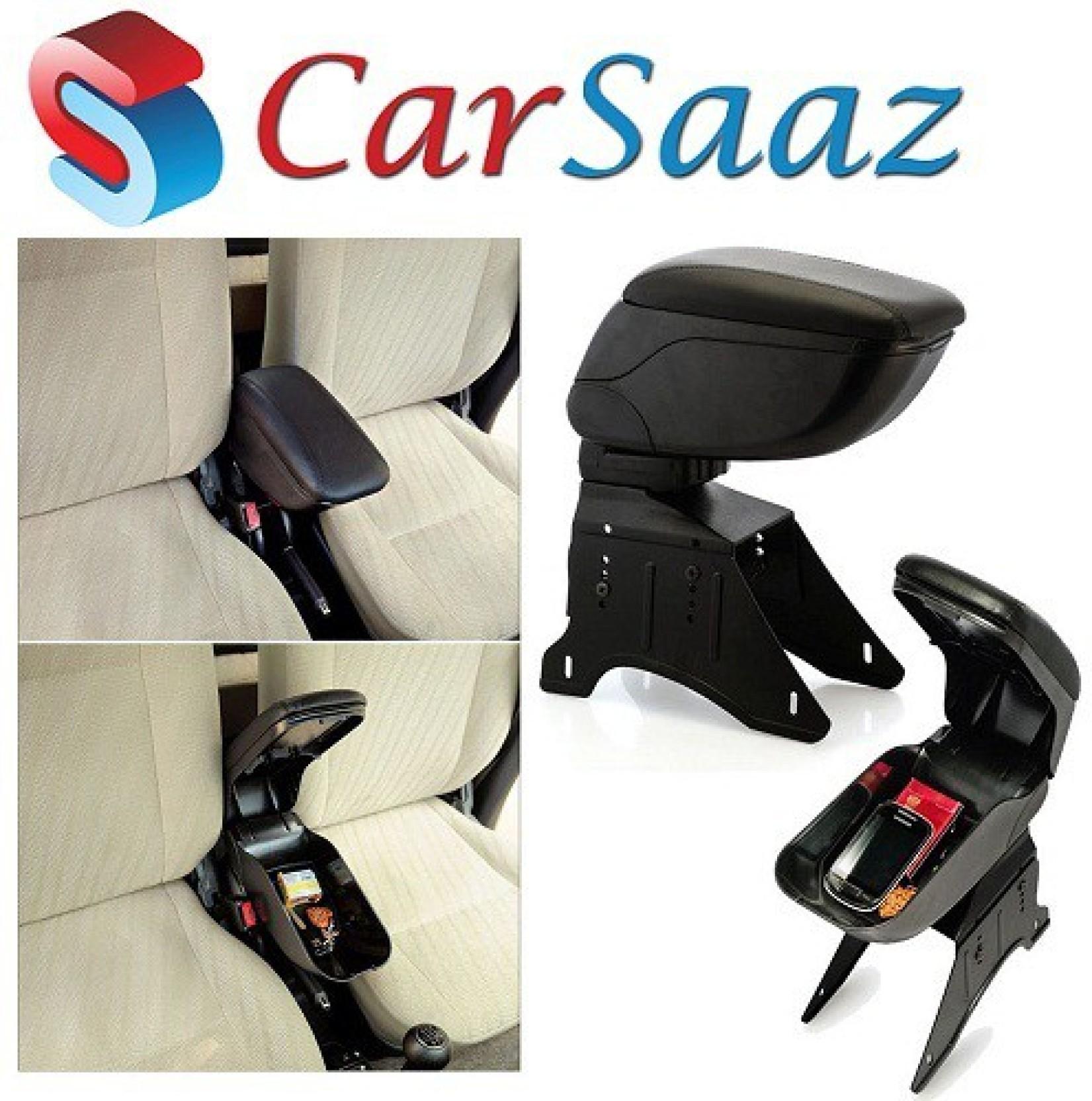 Carsaaz RK1923 Car Armrest Price in India - Buy Carsaaz