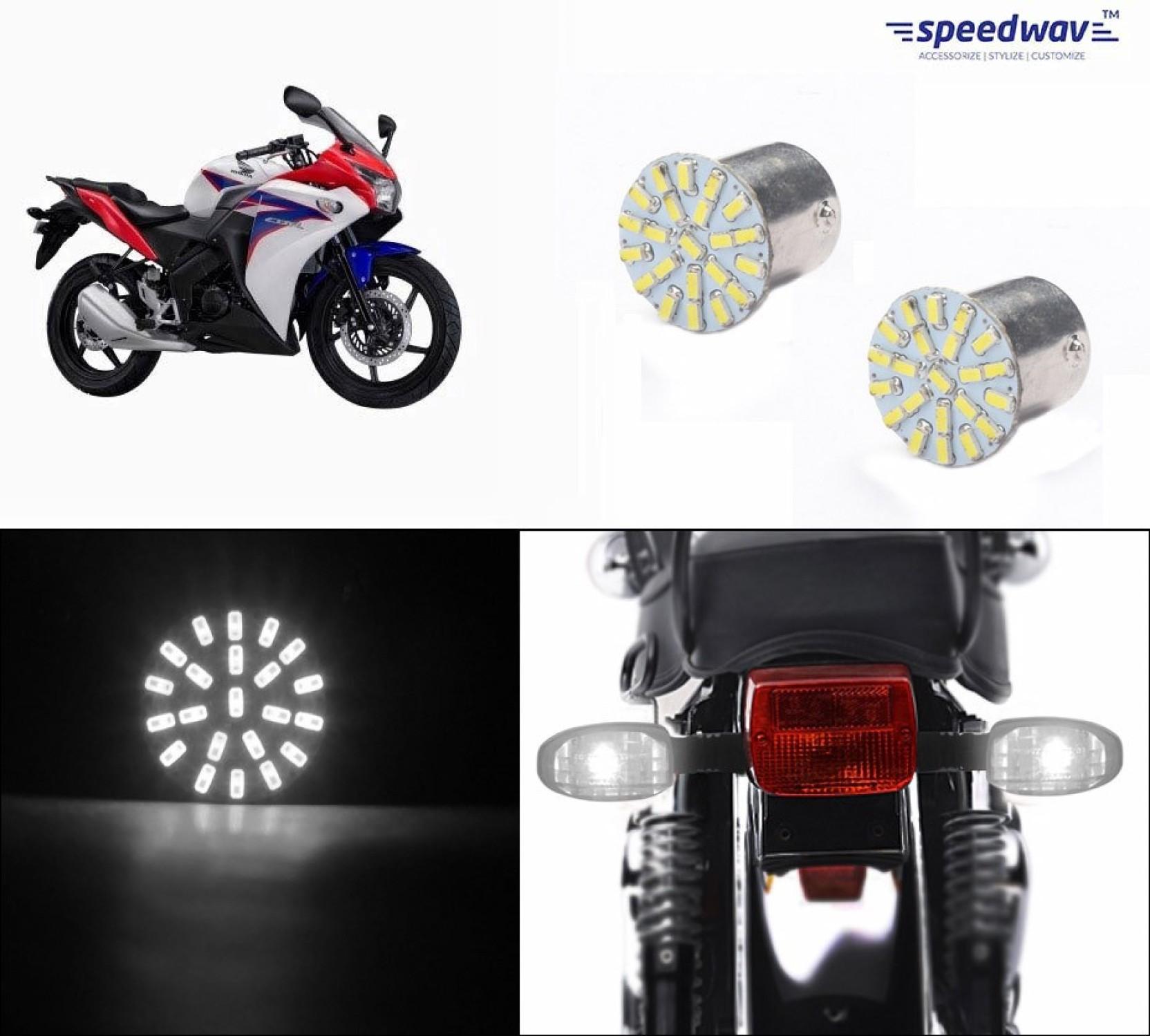 Speedwav Headlight Led For Honda Price In India Buy Cbr T Shirt Share