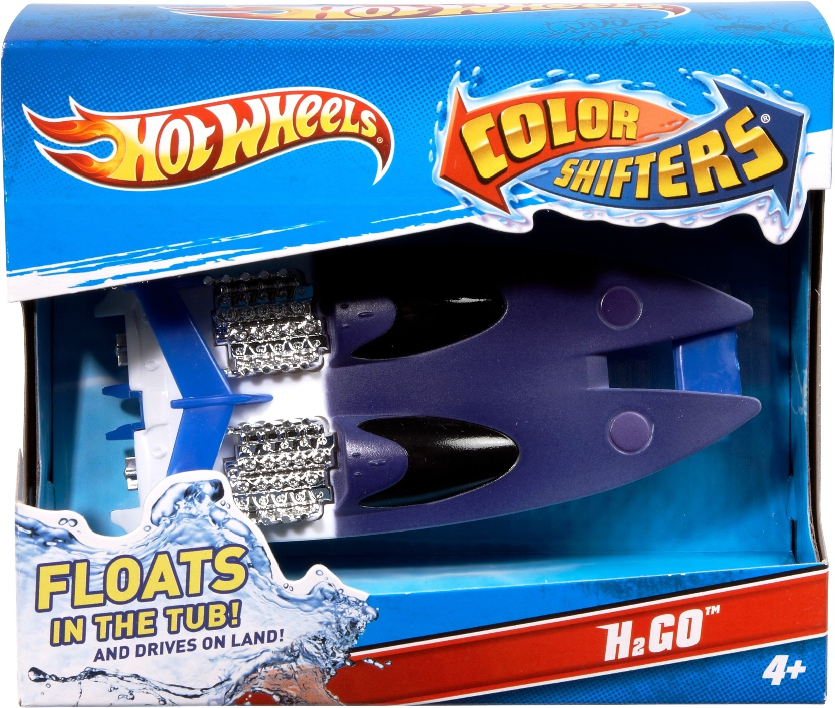 Hot Wheels Speed Boat 2 H2go Speed Boat 2 H2go Shop