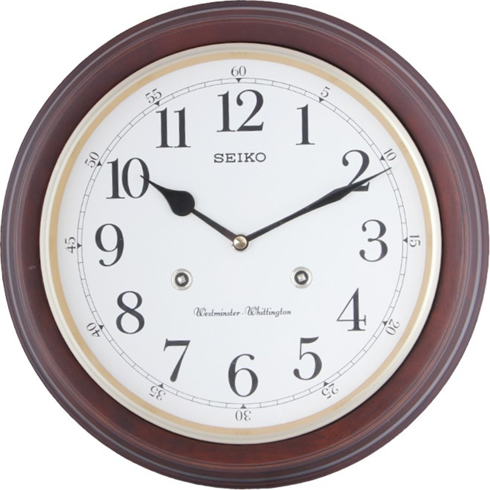 Seiko analog wall clock price in india buy seiko analog wall seiko analog wall clock wishlist amipublicfo Image collections
