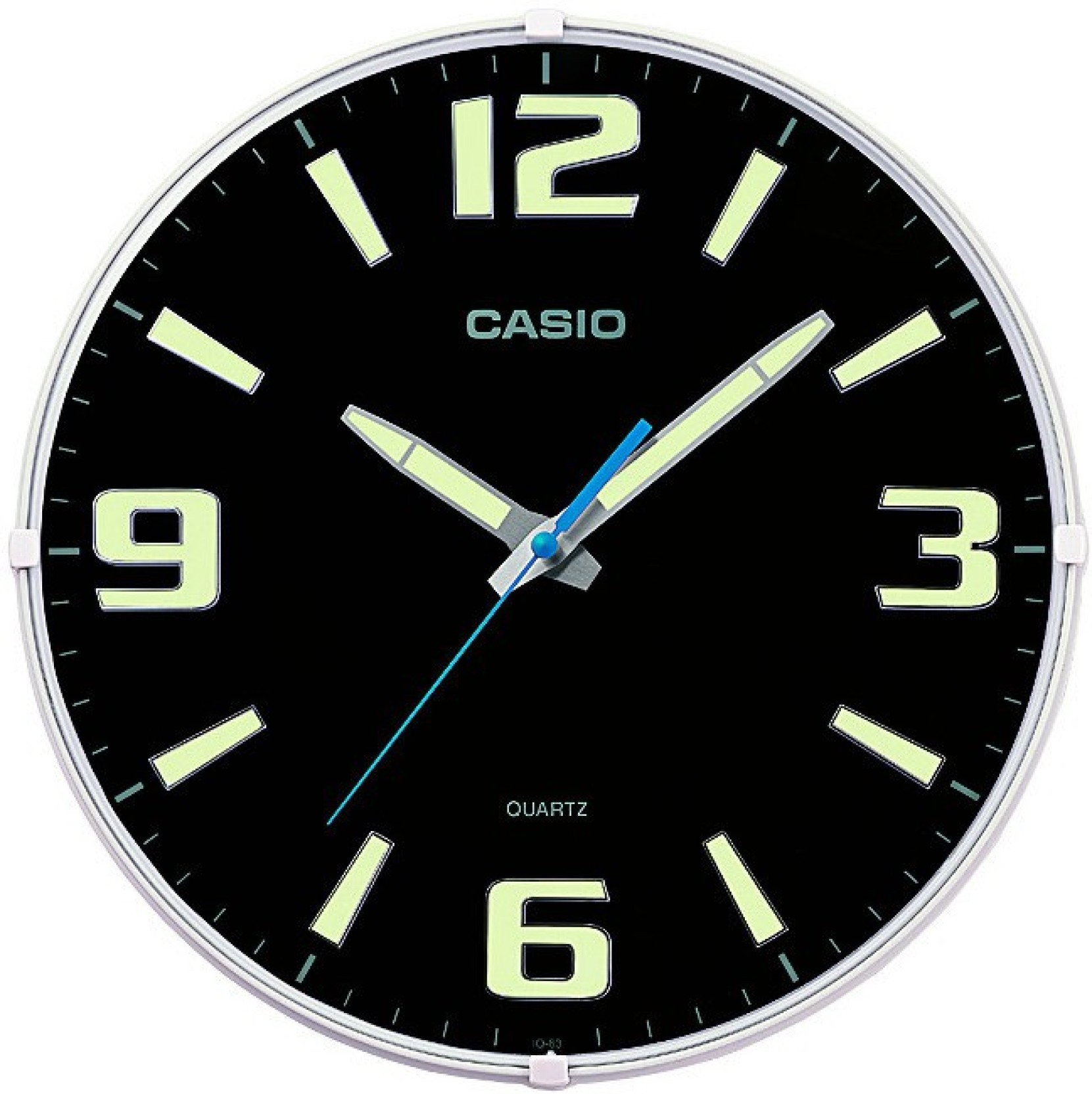 Casio wall clock images home wall decoration ideas casio analog wall clock price in india buy casio analog wall casio analog wall clock add to cart amipublicfo amipublicfo Choice Image