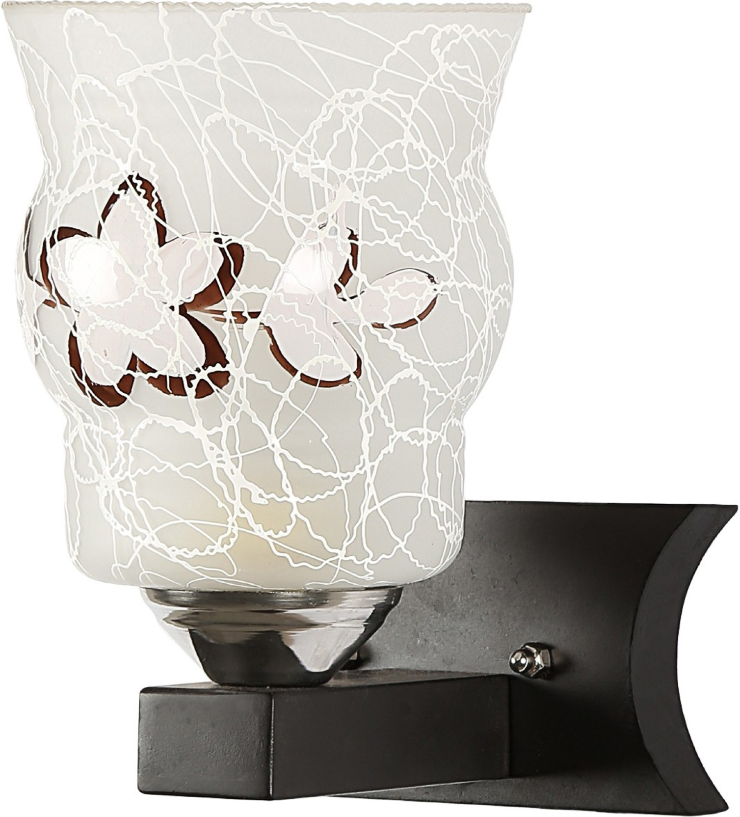 Wall Lamps Flipkart : Gojeeva Sconce Wall Lamp Price in India - Buy Gojeeva Sconce Wall Lamp online at Flipkart.com