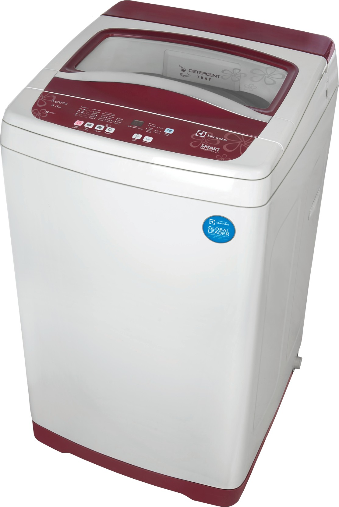 Electrolux 6.5 kg Fully Automatic Top Load Washing Machine ...