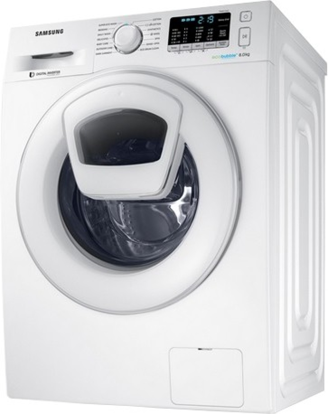 Samsung 8 kg Fully Automatic Front Load Washing Machine ...