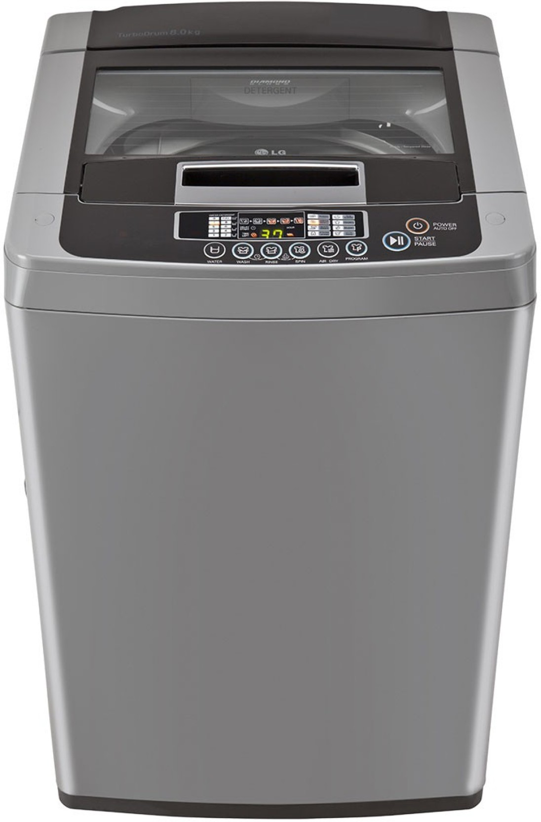LG 6.5 kg Fully Automatic Top Load Washing Machine Price ...