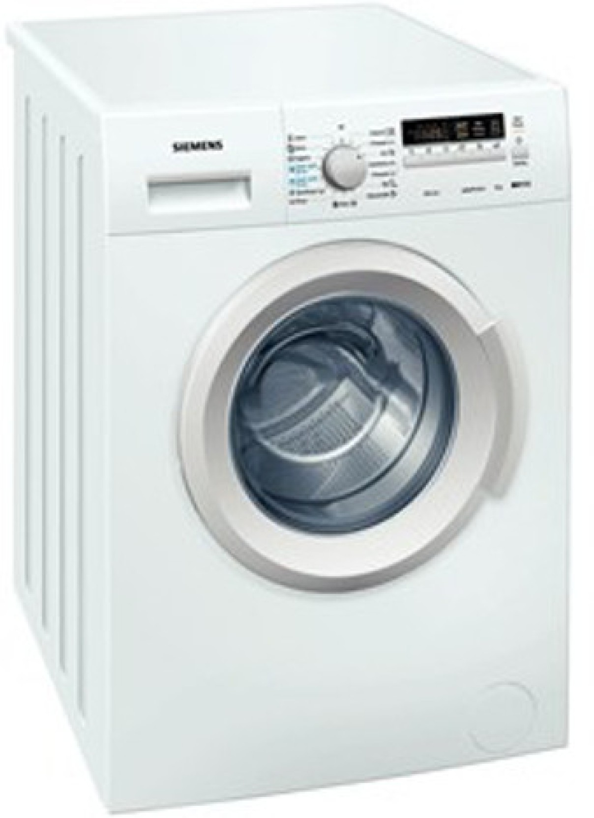 Siemens 6 kg Fully Automatic Front Load Washing Machine ...