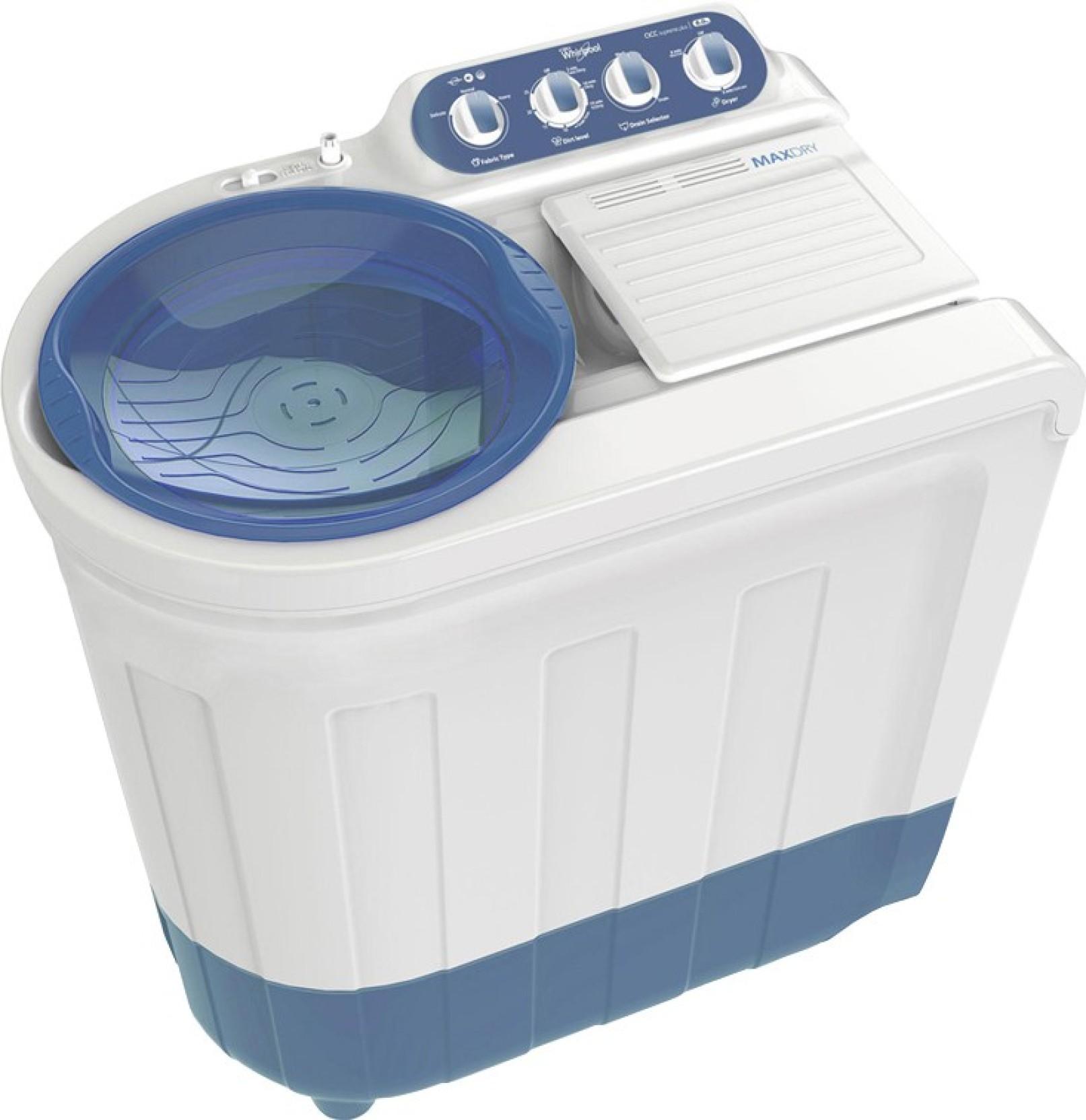 soak washing machine